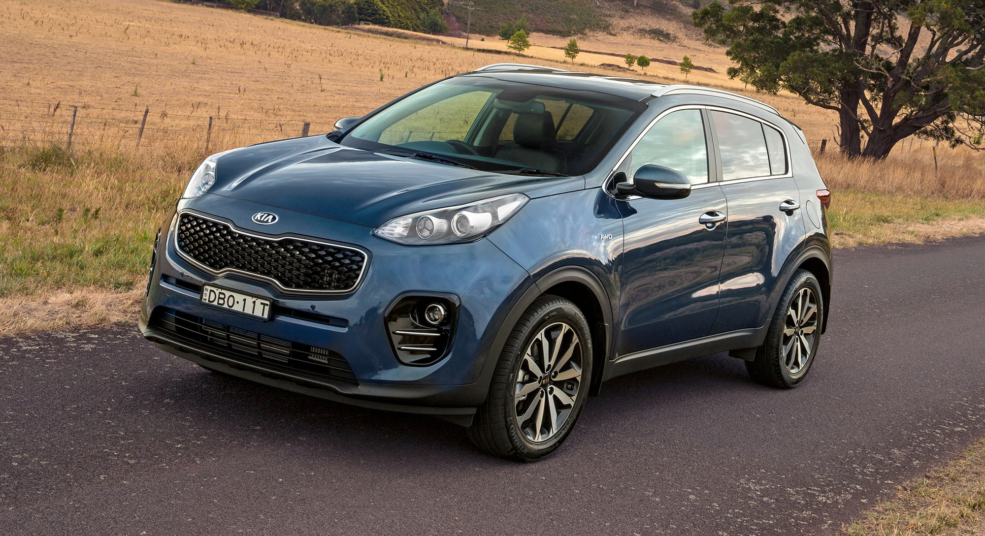 2016 Kia Sportage pricing and specifications - photos ...