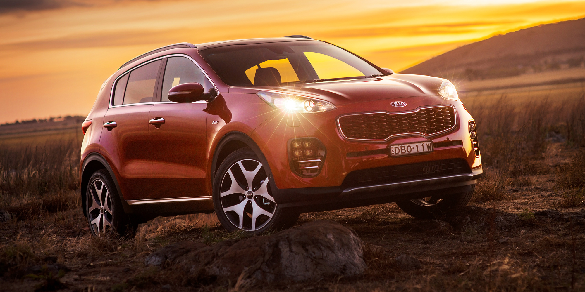 New Hyundai I30 >> 2016 Kia Sportage Review - photos | CarAdvice
