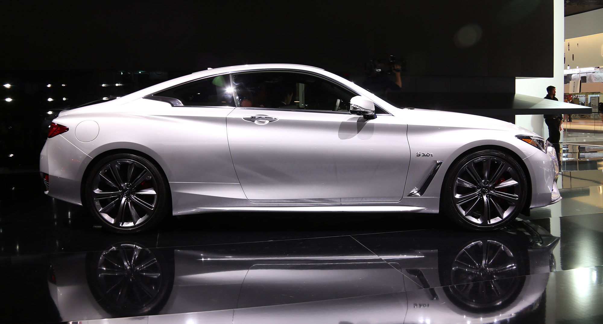 2017 Infiniti Q60 revealed, Australian debut later this ...