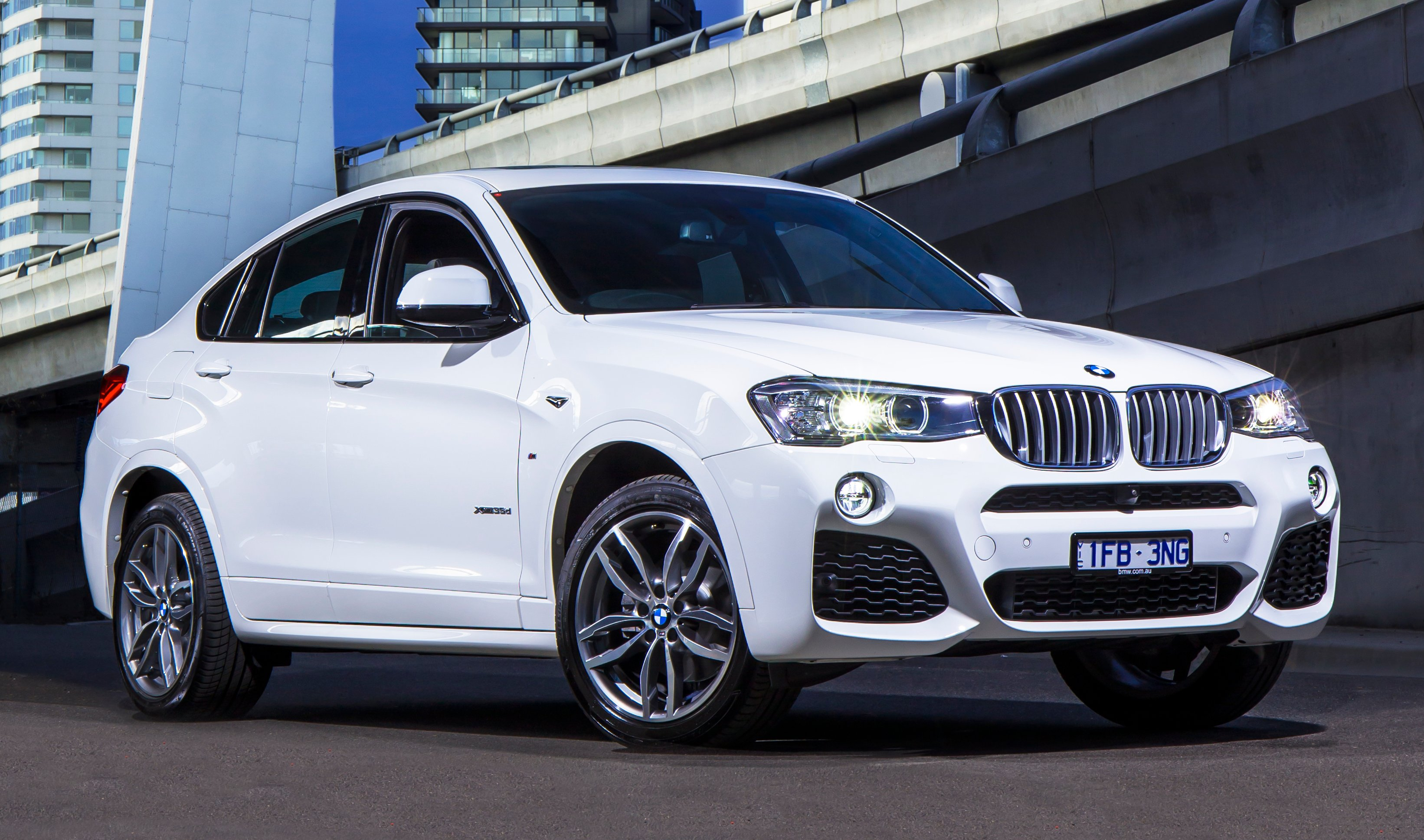 2016 bmw x4 xdrive35d review photos caradvice. Black Bedroom Furniture Sets. Home Design Ideas