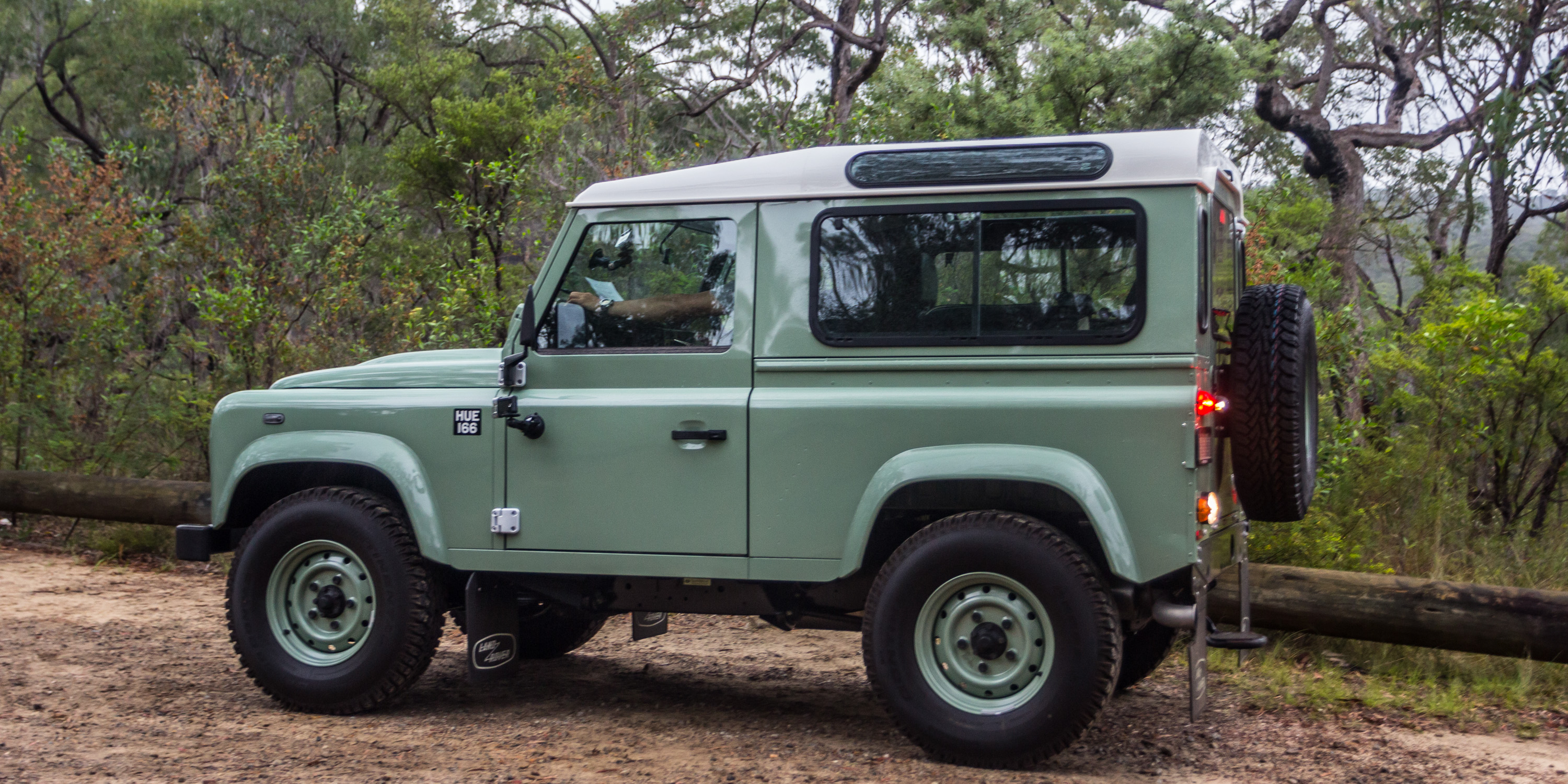 2016 Land Rover Defender 90 Review Photos Caradvice