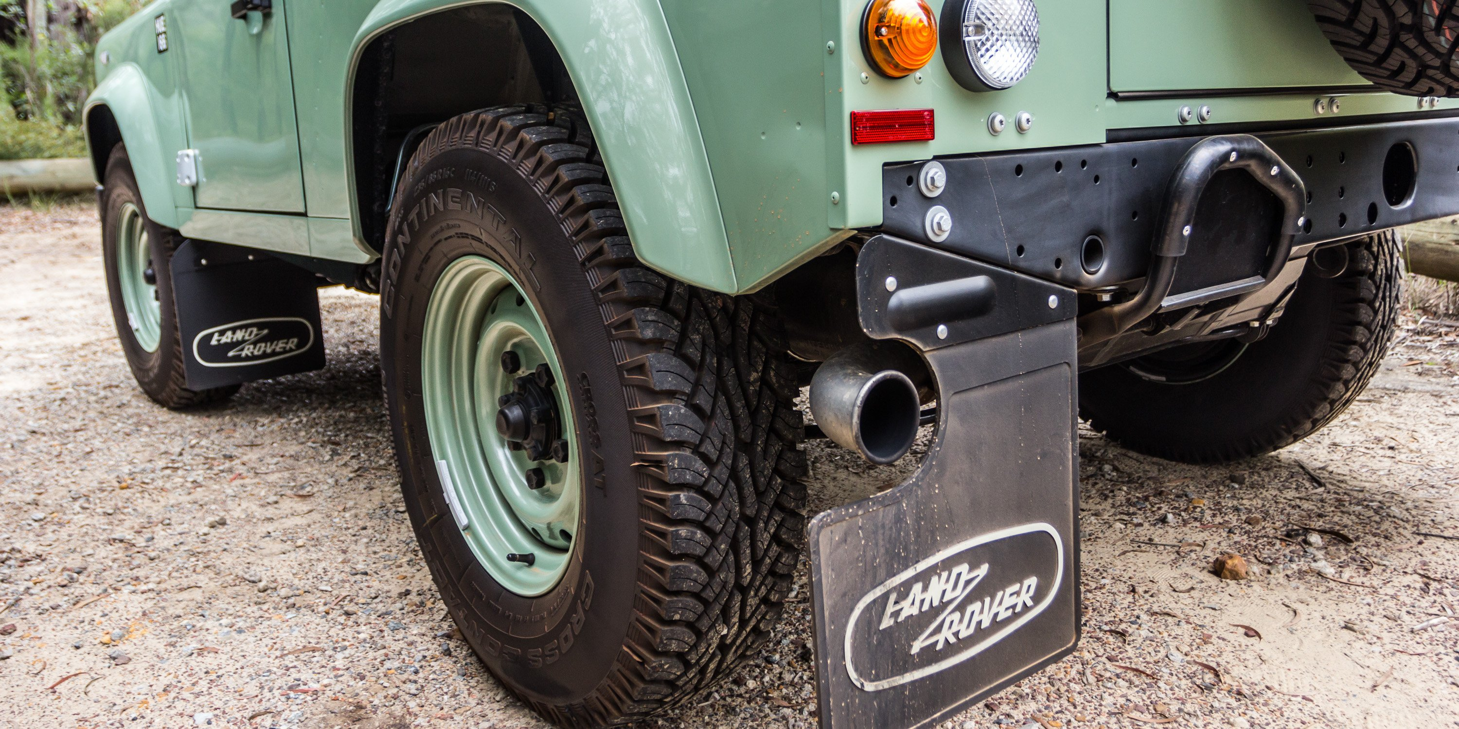 cut rover tires land polycount defender discussion away landrover