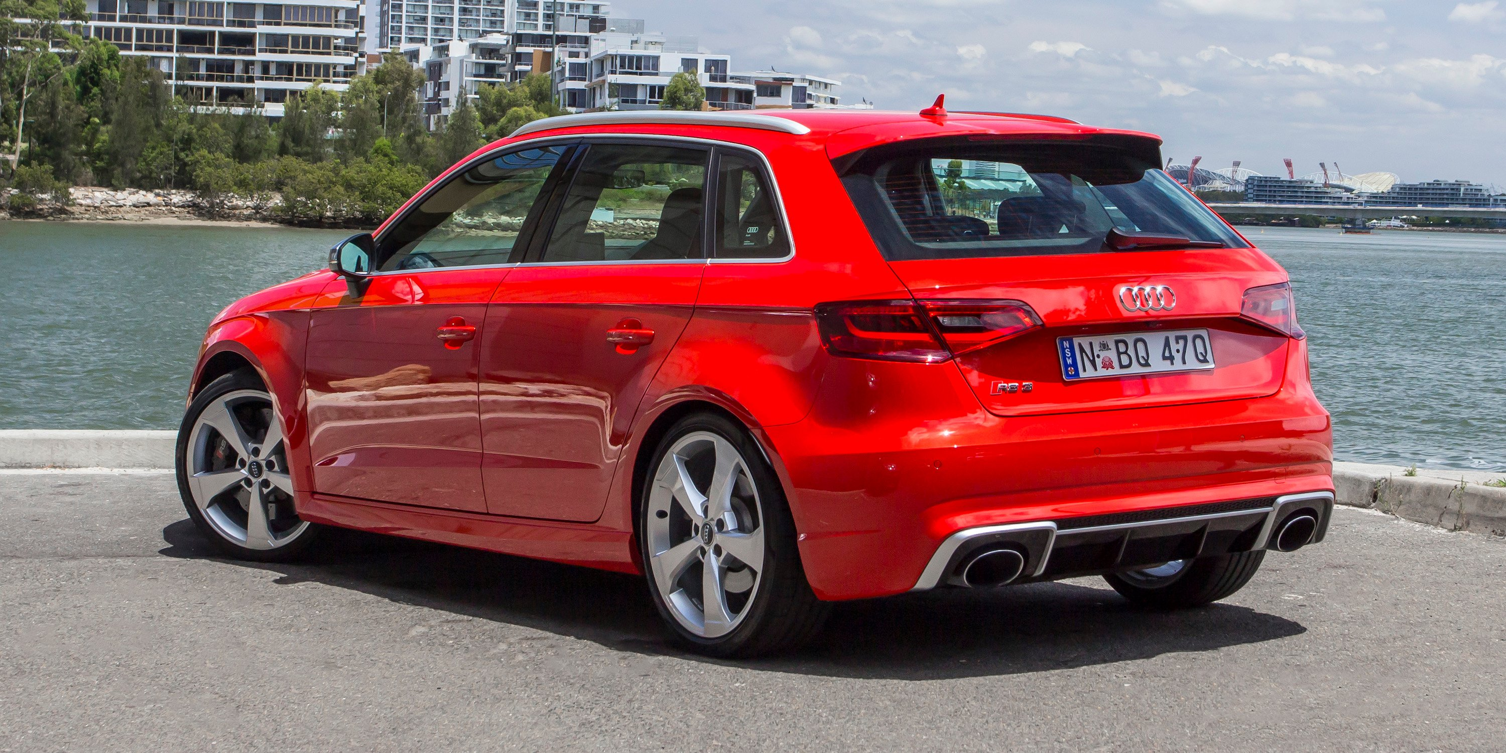 2016 Audi Rs3 Sportback Review Photos Caradvice