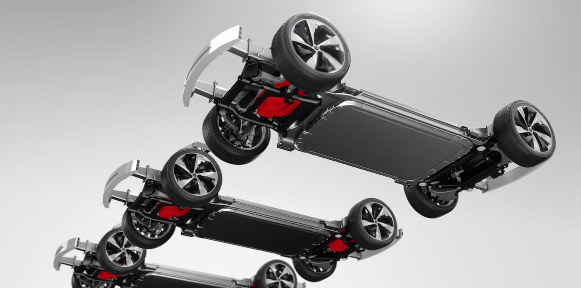 Faraday Future Ffzero1 Concept Unveiled At Ces 2016 Ev