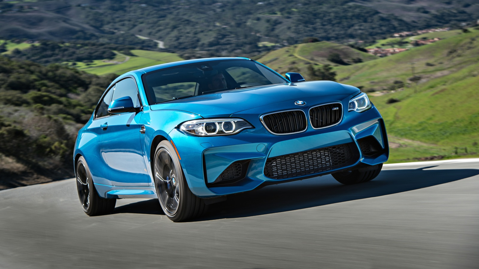 2016 BMW M2 Review - photos | CarAdvice