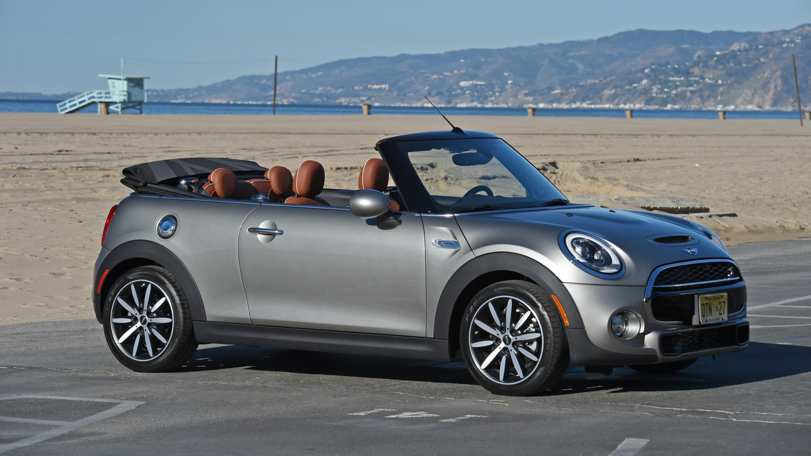 2016 Mini Convertible Review Photos Caradvice