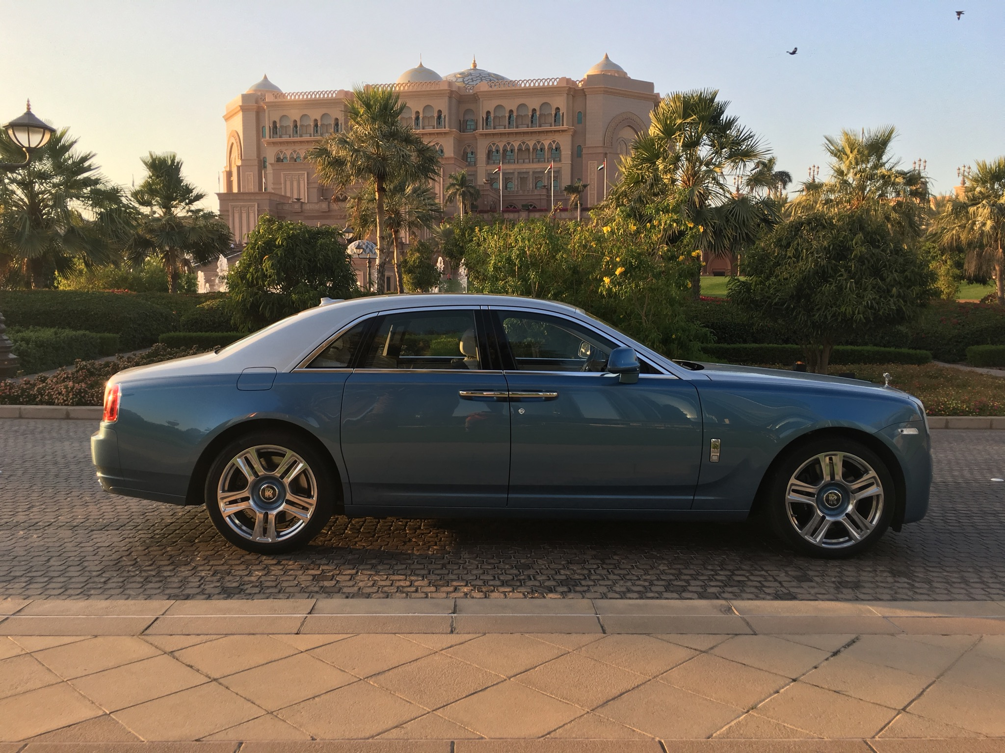 2016 rolls royce ghost series ii review photos caradvice. Black Bedroom Furniture Sets. Home Design Ideas