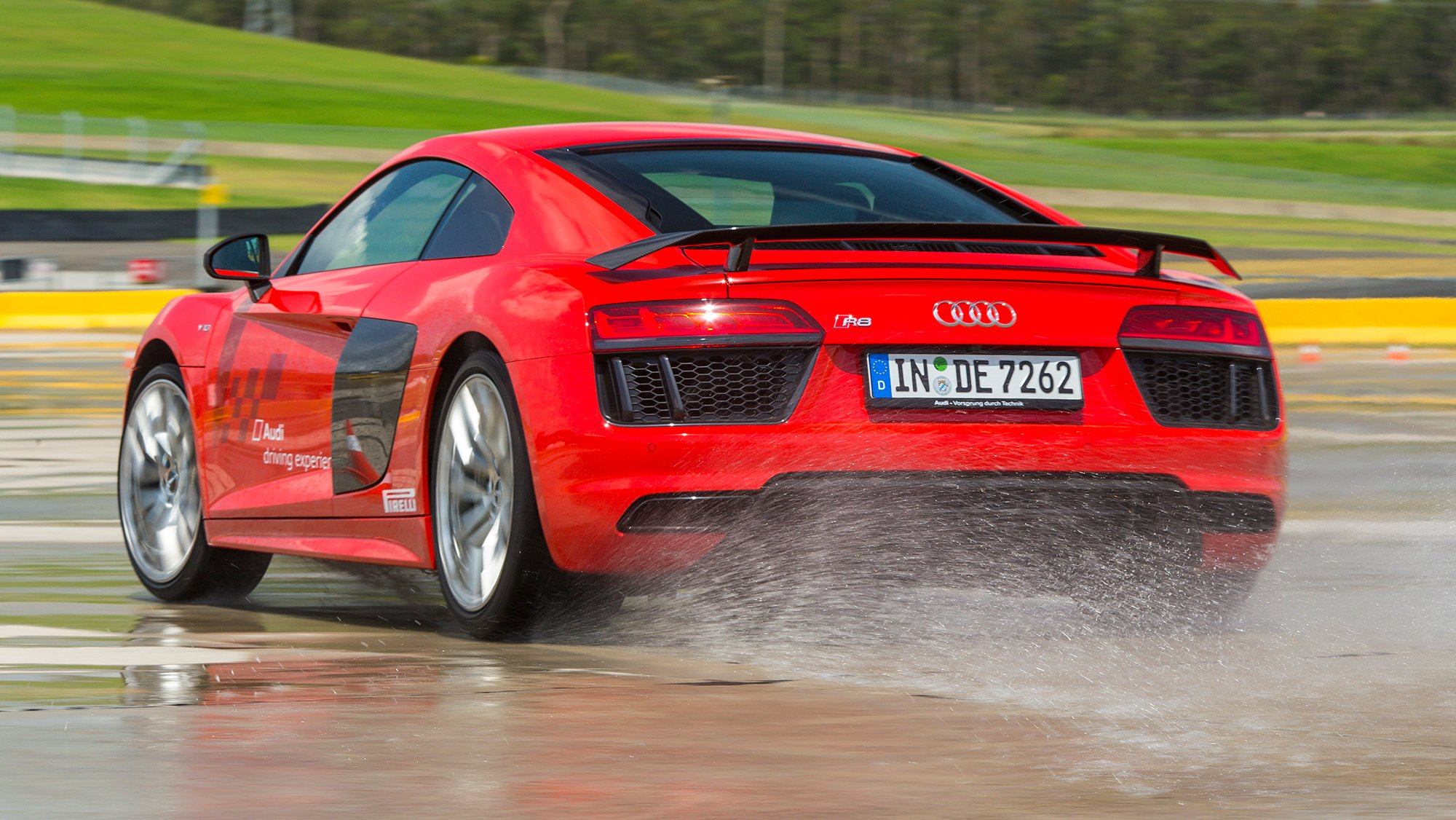 2016 Audi R8 V10 R8 V10 Plus Pricing And Specifications