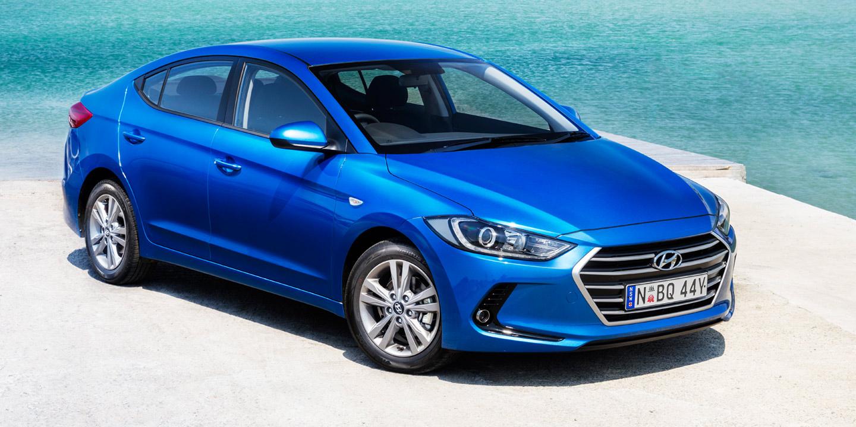 2016 Hyundai Elantra pricing and specifications - photos ...