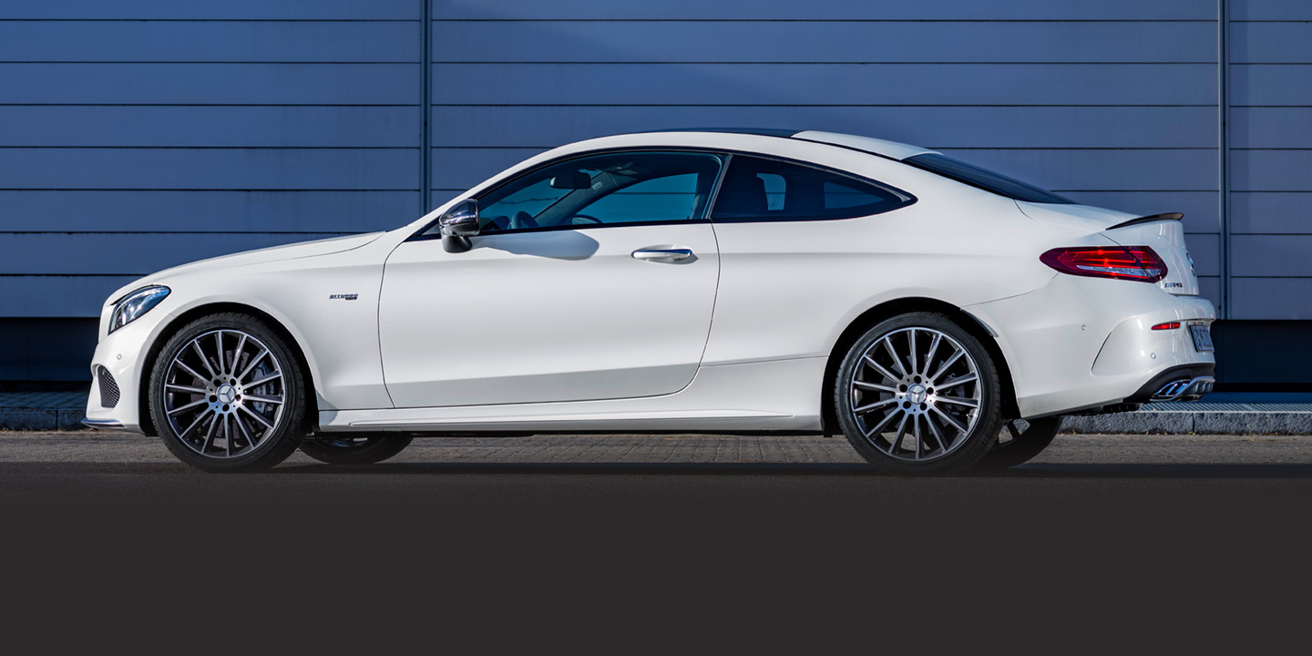 2017 mercedes amg c43 coupe unveiled australian launch confirmed photos caradvice. Black Bedroom Furniture Sets. Home Design Ideas