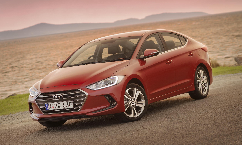 2016 Hyundai Elantra Review | CarAdvice