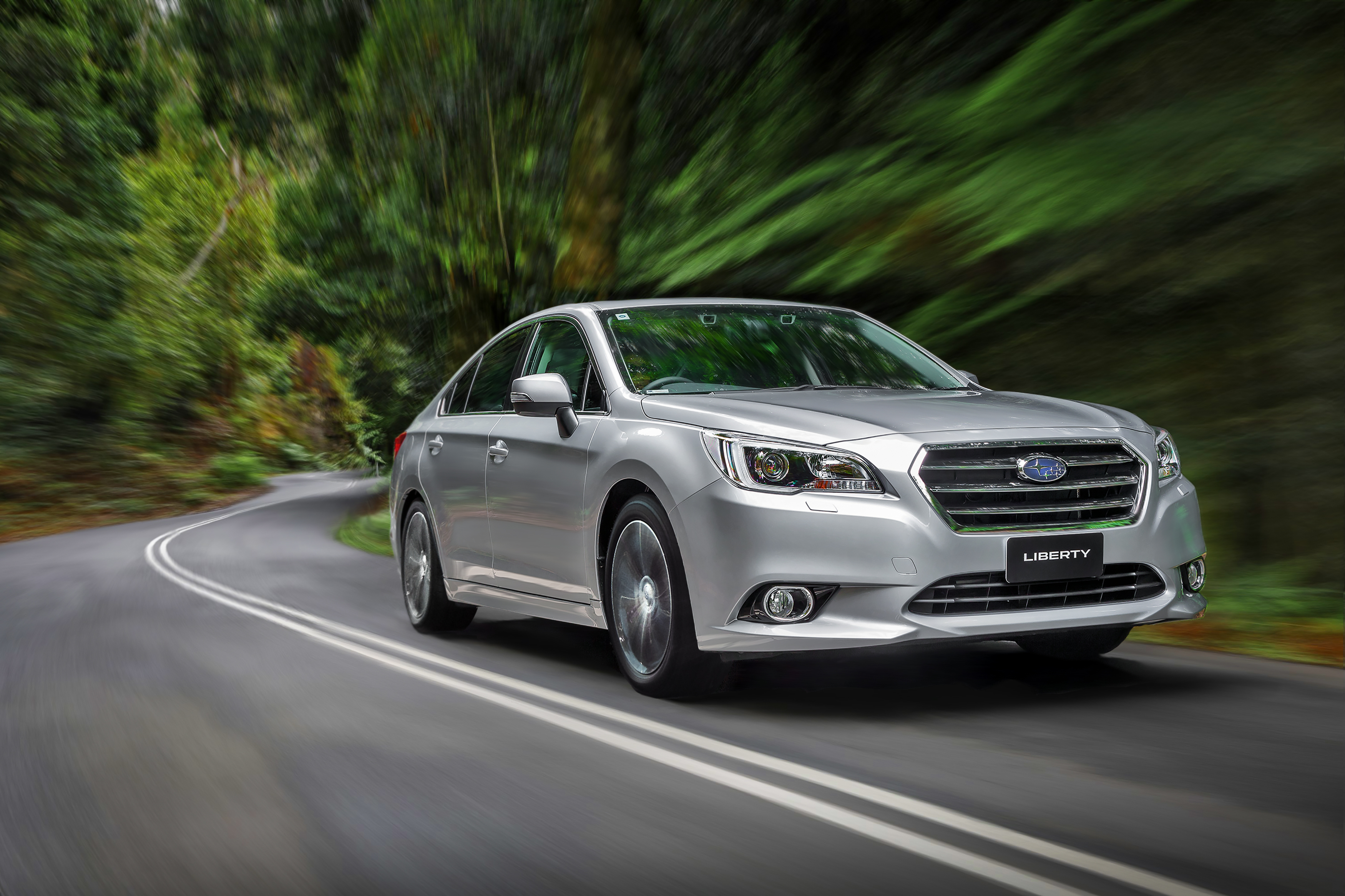 2016 Subaru Liberty Pricing And Specifications Photos