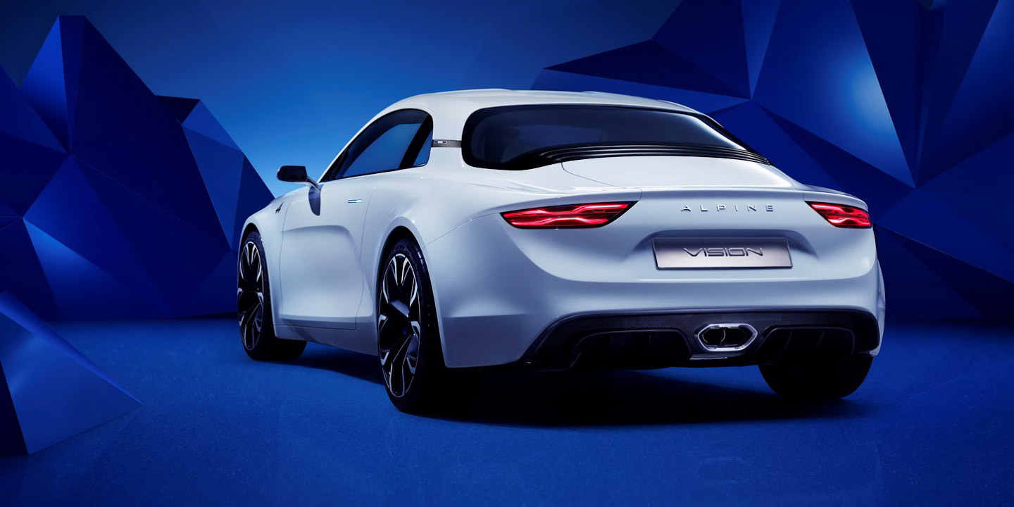 Renault To Launch Alpine Coupe In Australia Priced Around