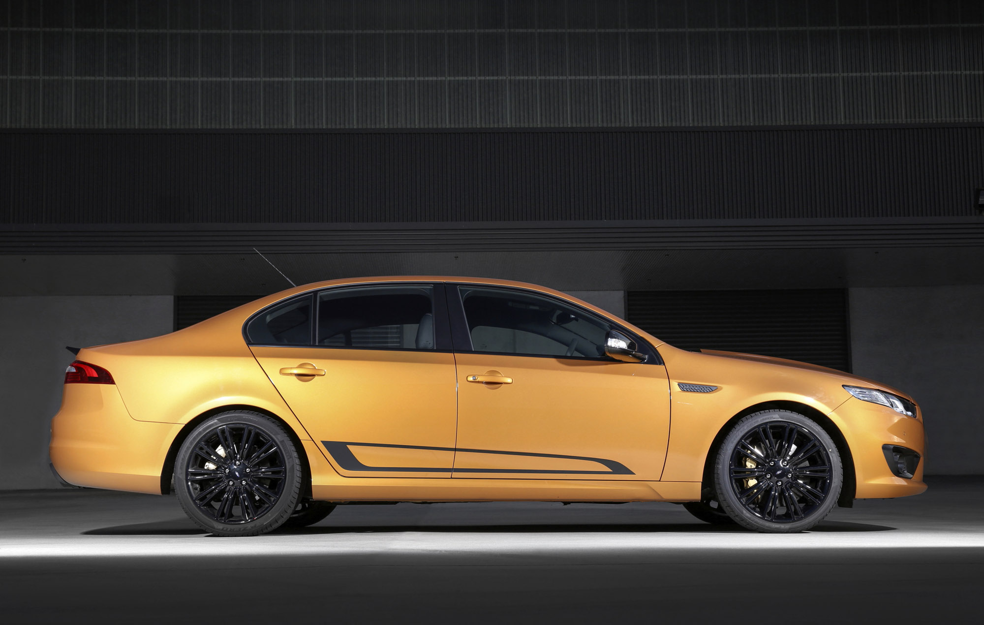 2016 Ford Falcon XR6 Sprint and XR8 Sprint gallery ...