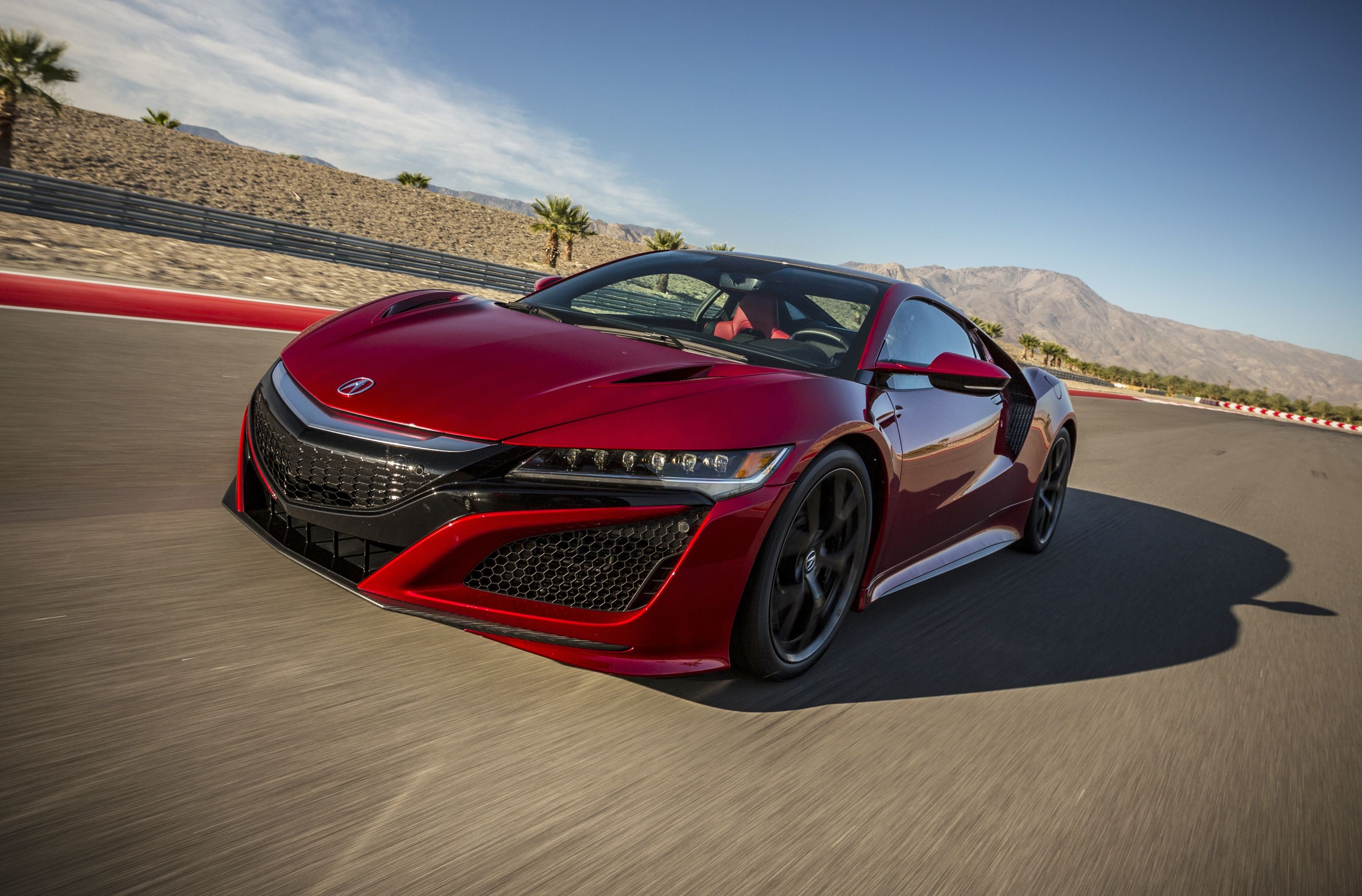 2016 Honda NSX Review - photos | CarAdvice