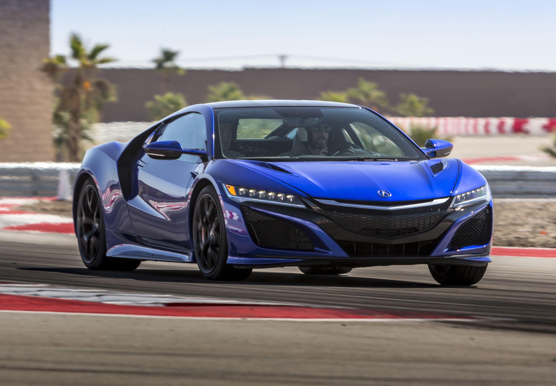 2016 Honda NSX Review | CarAdvice