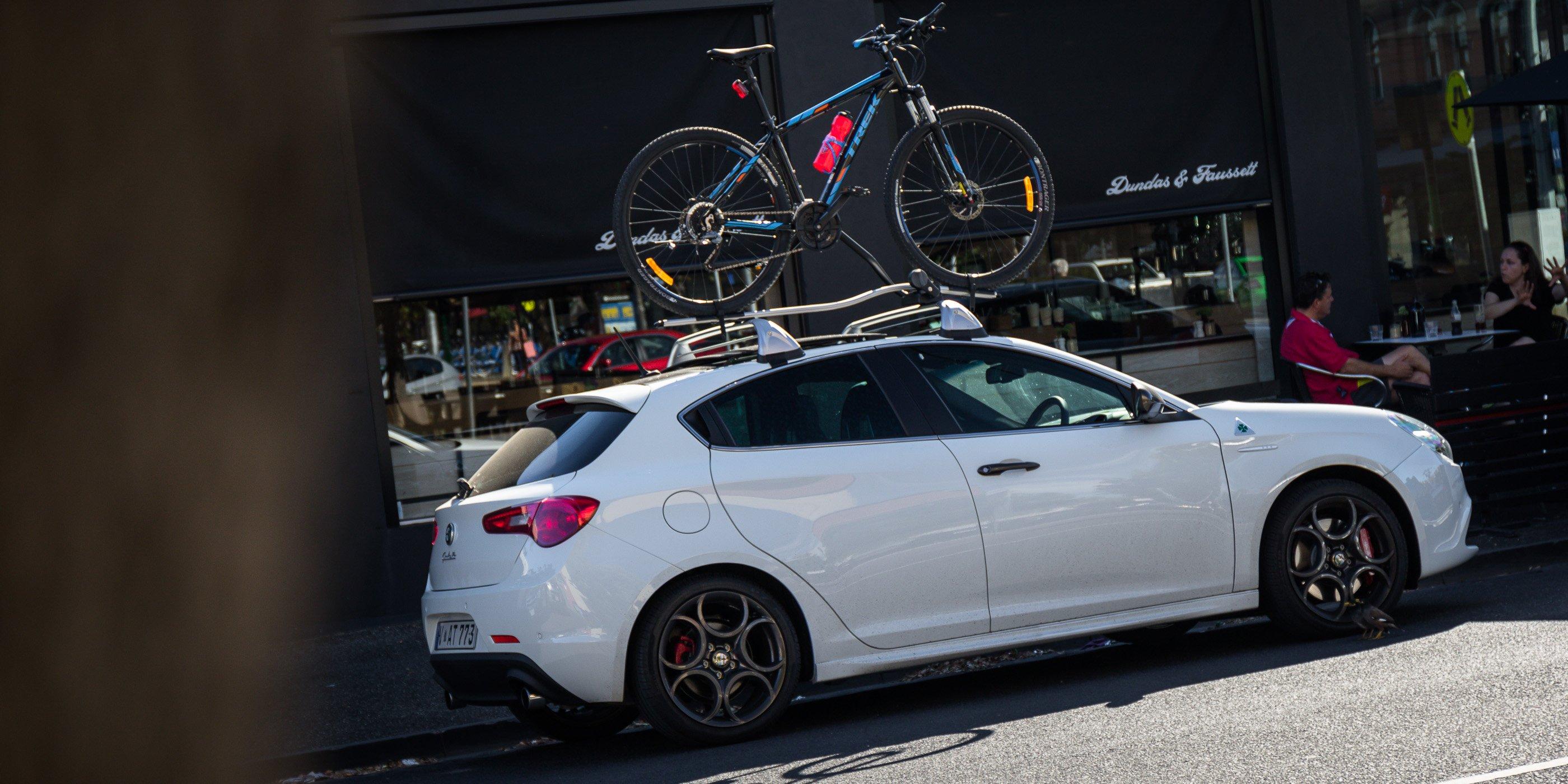 2016 Alfa Romeo Giulietta Qv Review Photos Caradvice