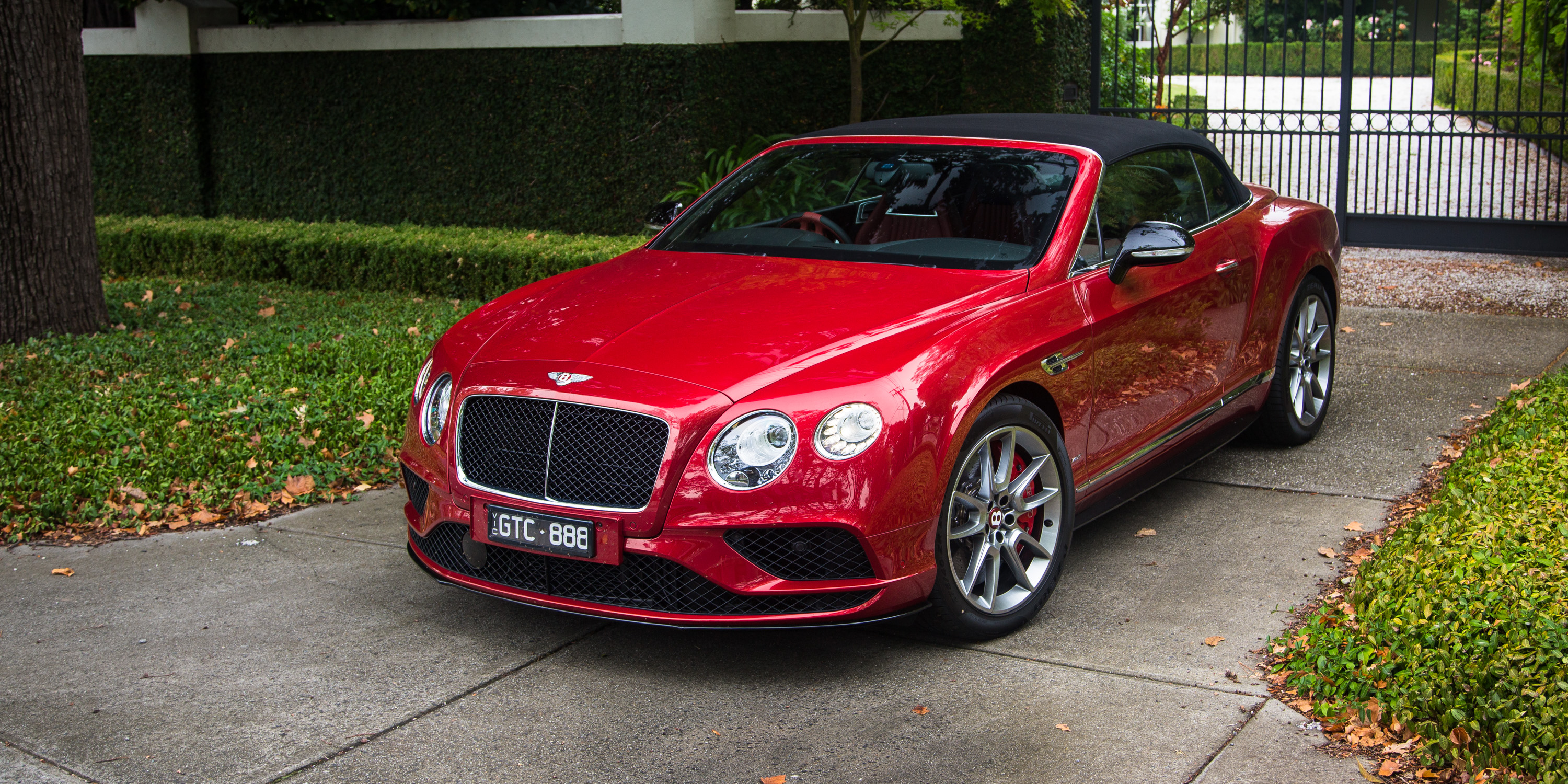 bentley for gt sale convertible s top continental cars speed red