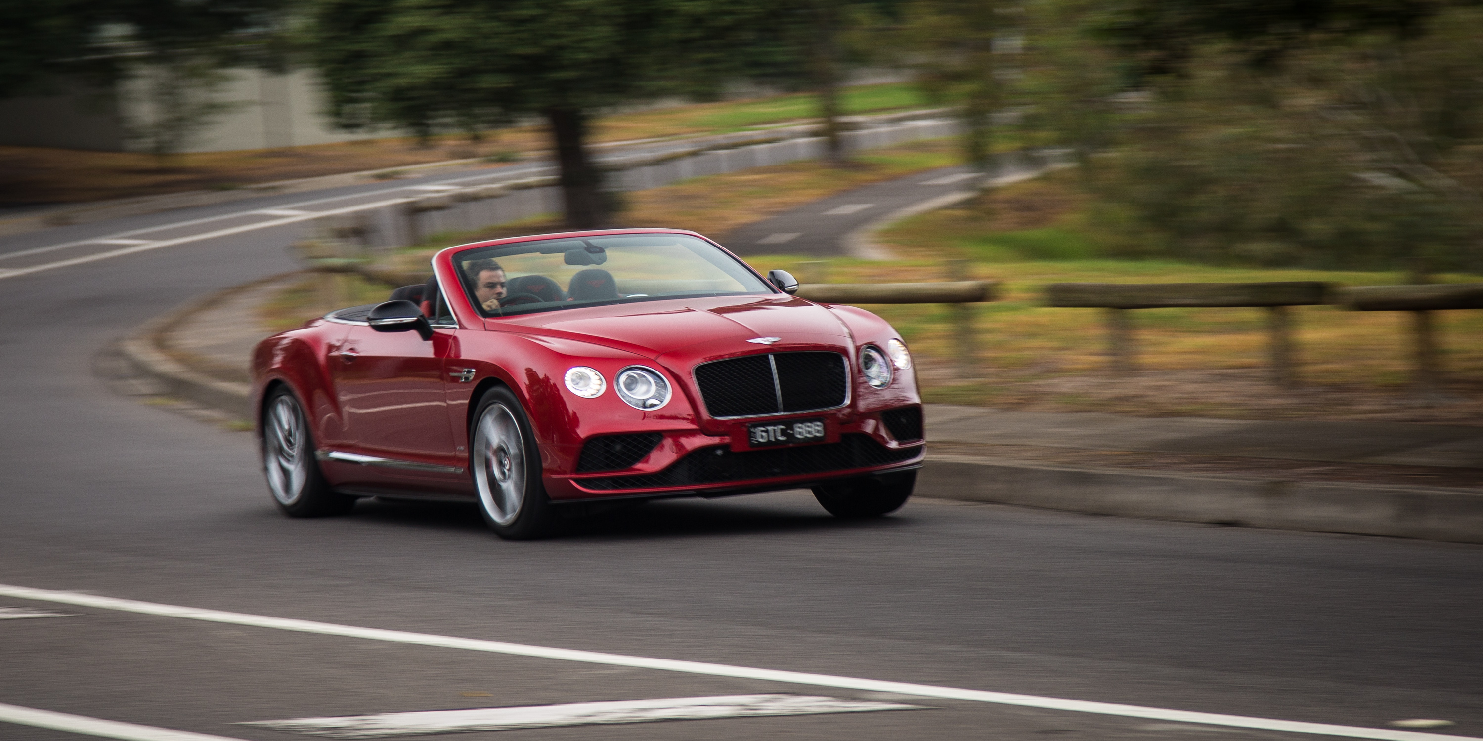 2016 Bentley Continental Gt Convertible V8 S Review