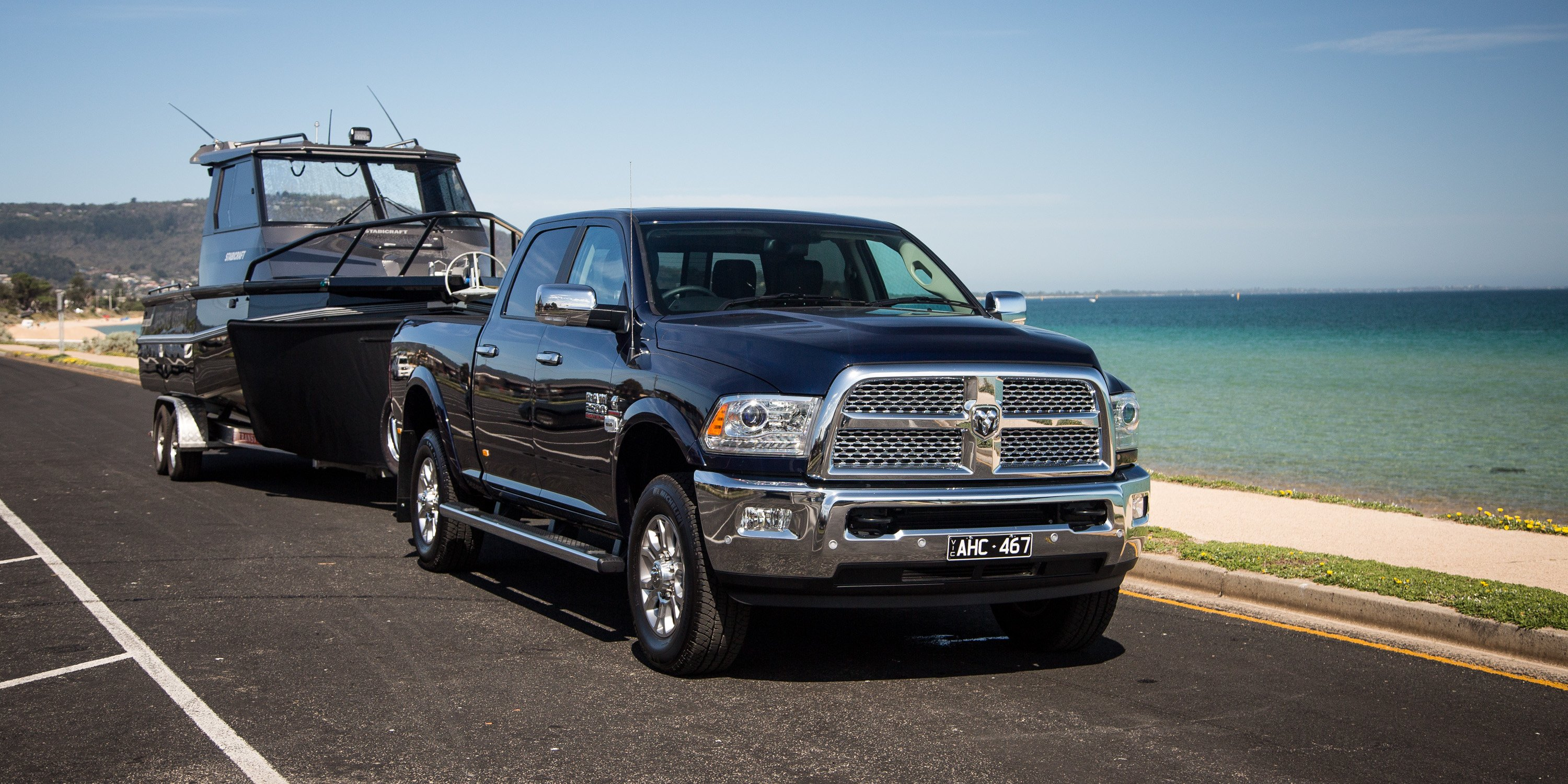 2016 Ram 2500 Laramie Review Photos Caradvice