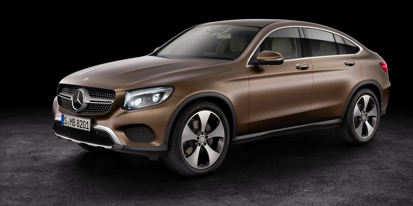 Mercedes Glc   Price Australia