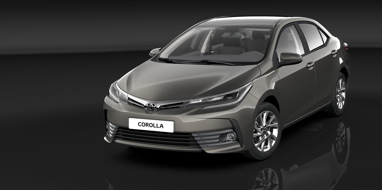 Car Sales  Toyota Corolla