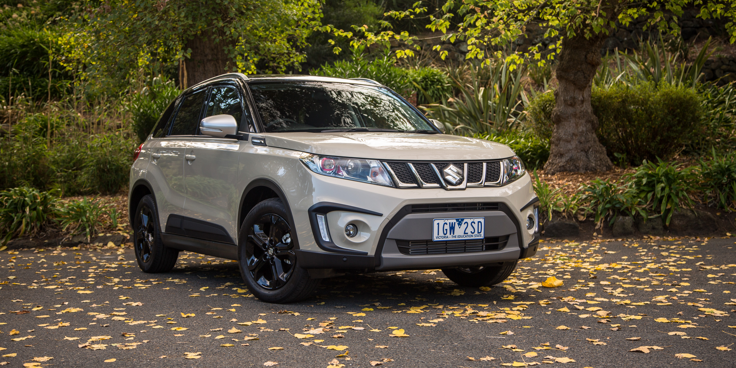 suzuki vitara  turbo review  caradvice
