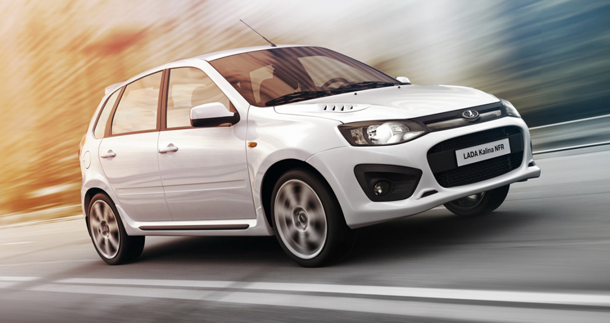 Lada Kalina hatchback: reviews of owners, price 42