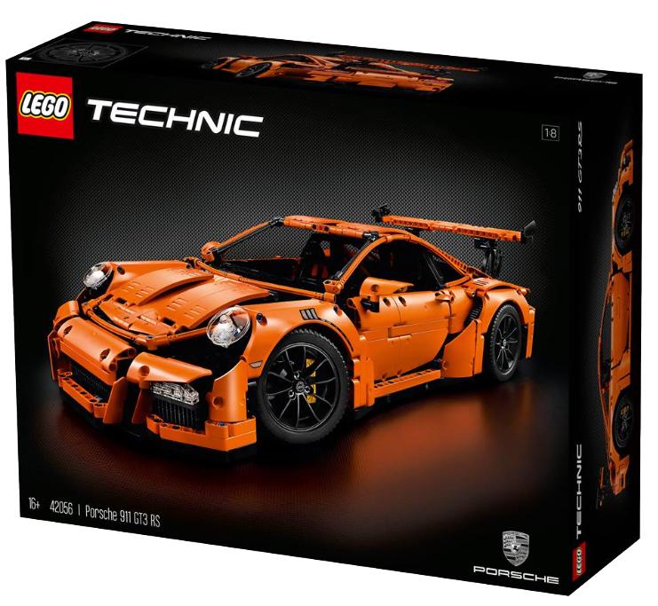 lego porsche 911 gt3 technic rs releases cars australia caradvice