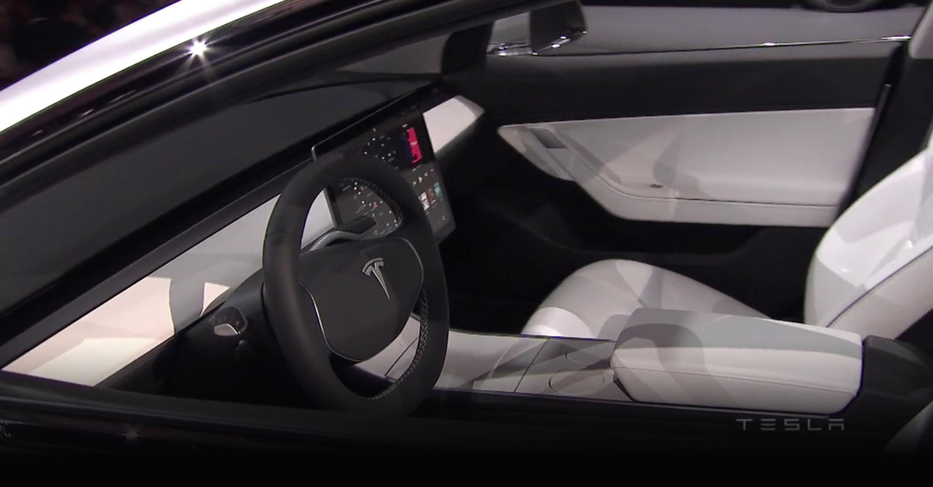 Tesla model 3 australian release date