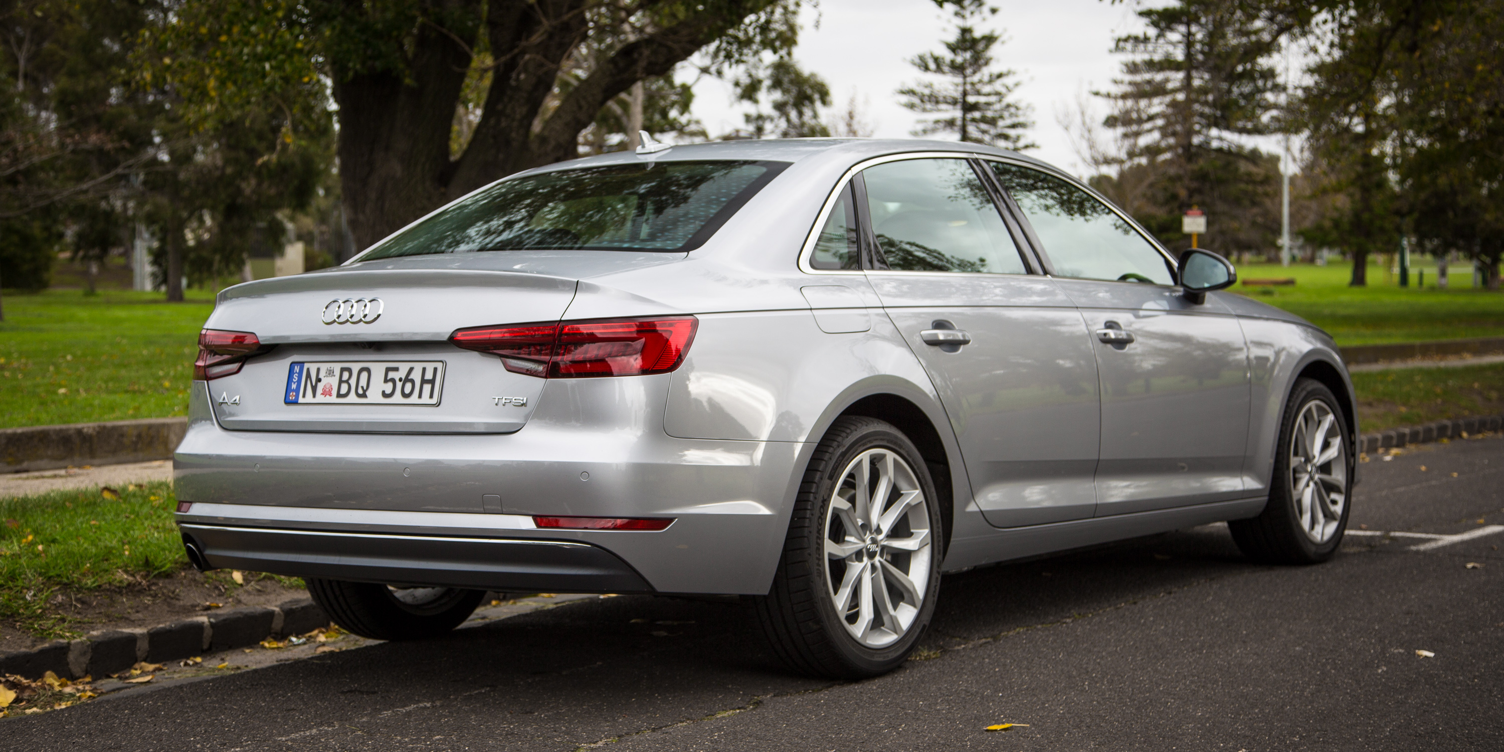 Q7 Review >> 2016 Audi A4 Sedan 1.4 TFSI Review - photos | CarAdvice