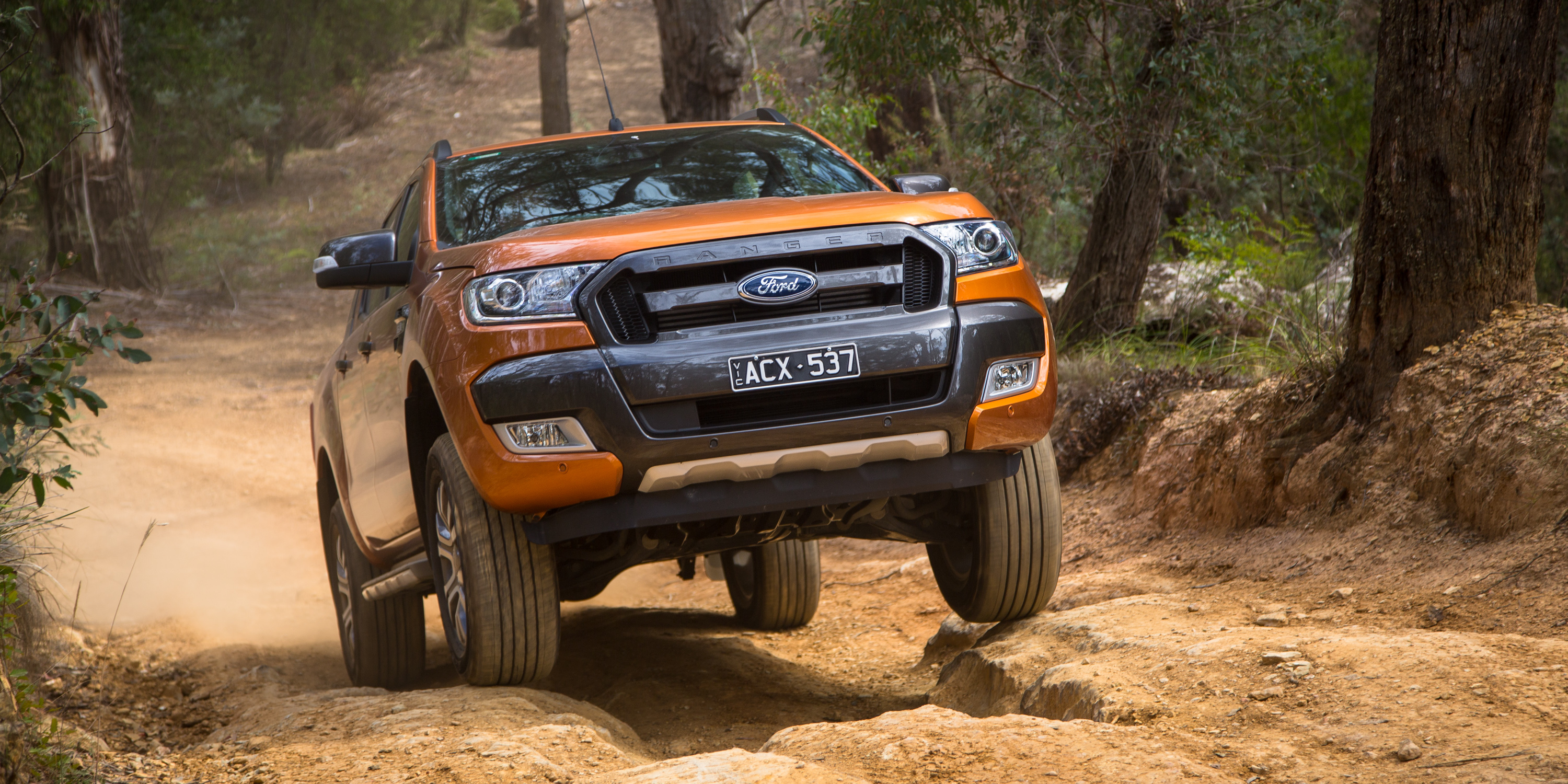 2016 ford ranger wildtrak review photos caradvice. Black Bedroom Furniture Sets. Home Design Ideas