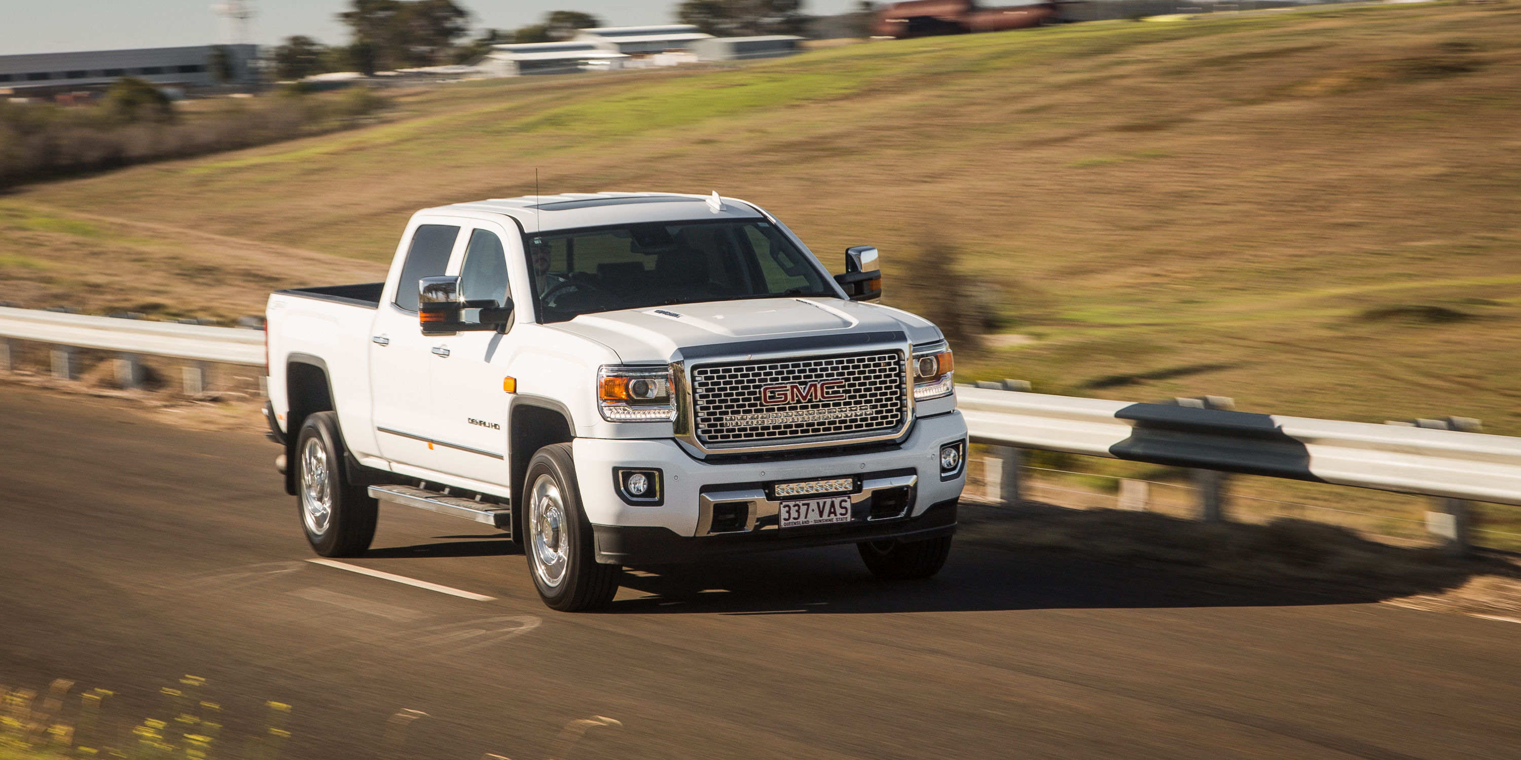 2016 gmc sierra denali 2500hd review performax rhd. Black Bedroom Furniture Sets. Home Design Ideas