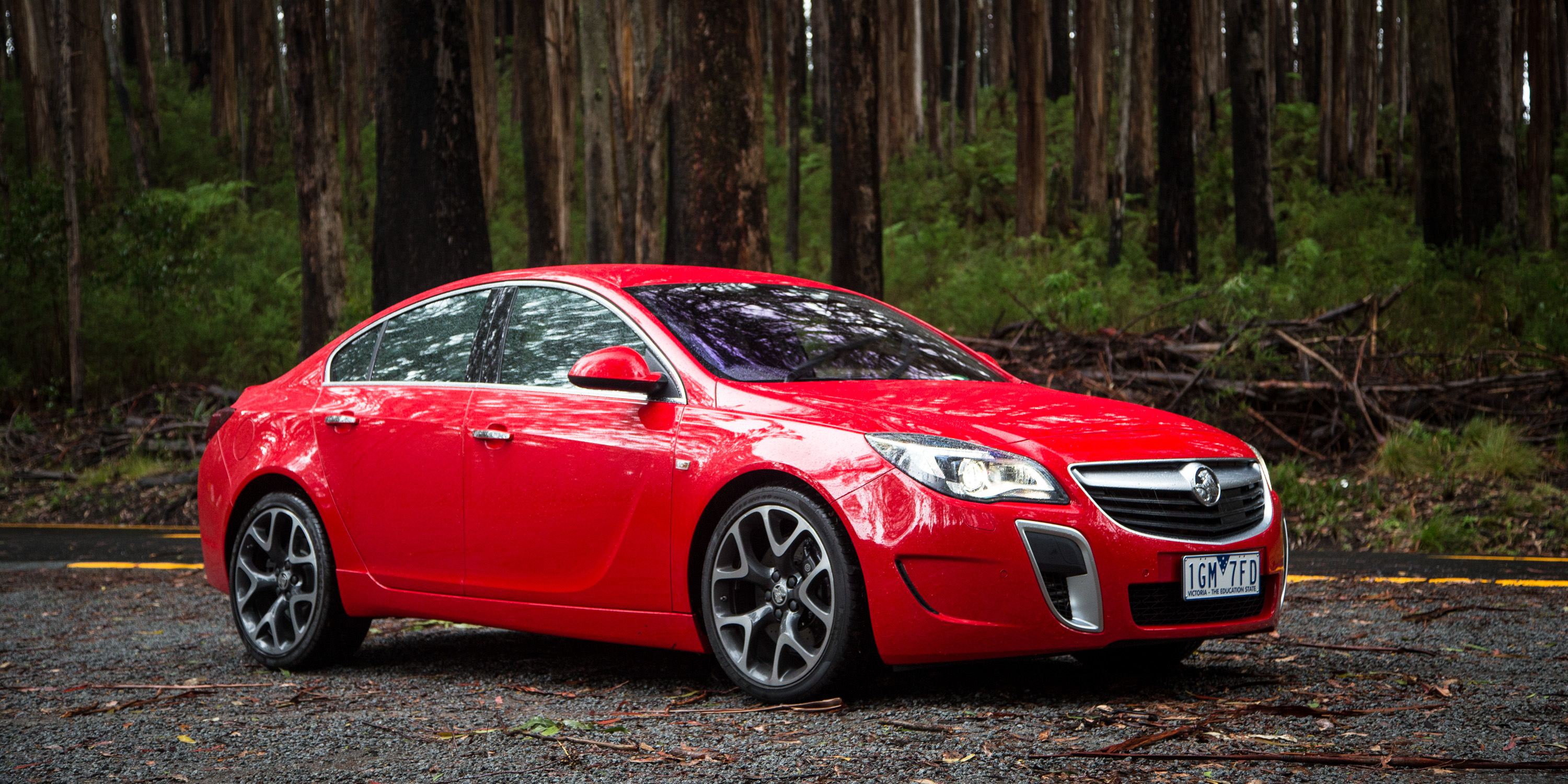 2016 holden insignia vxr long term report one photos caradvice. Black Bedroom Furniture Sets. Home Design Ideas