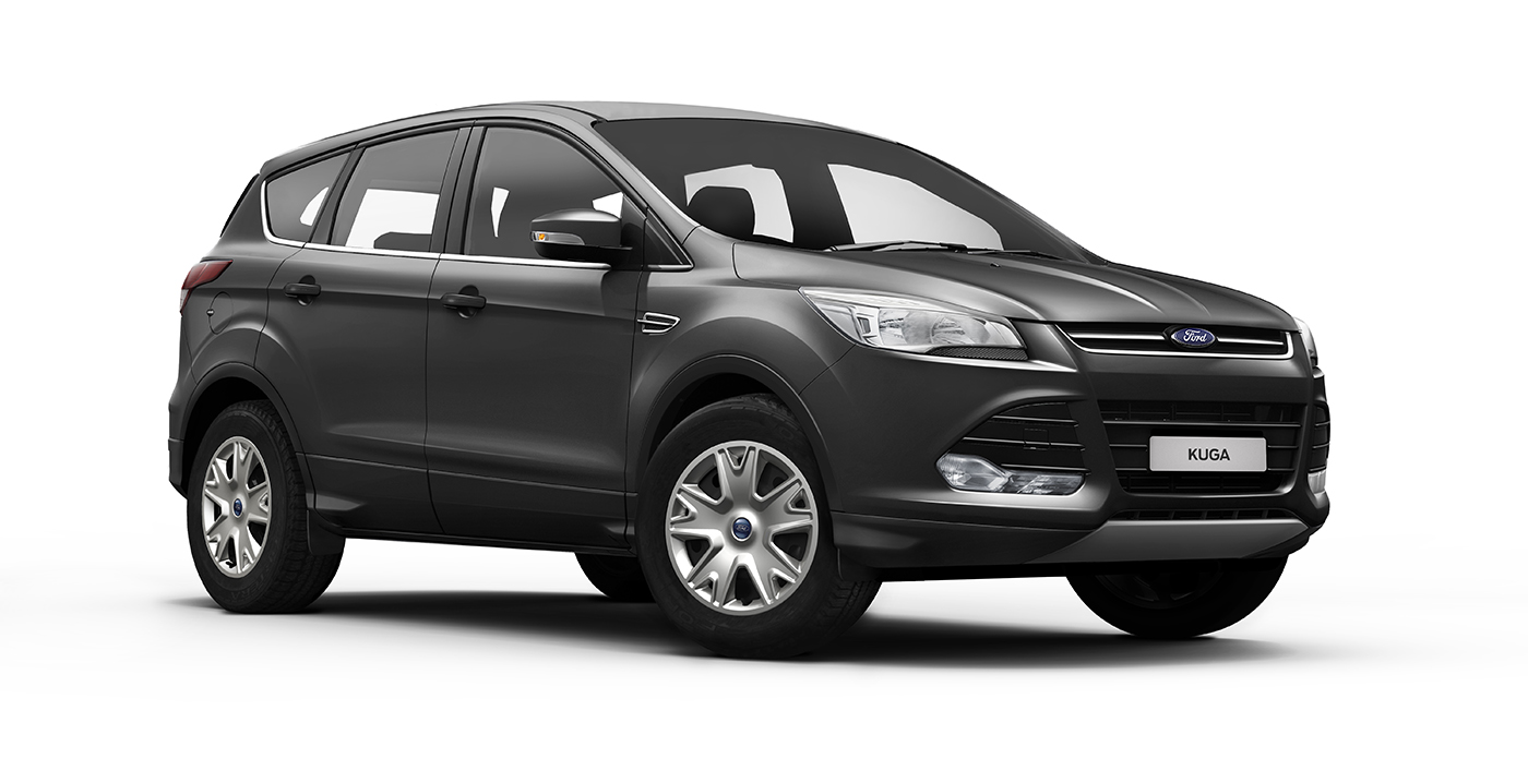 2016 Ford Kuga: Australian update adds Sync 2, larger screen at entry level - photos | CarAdvice