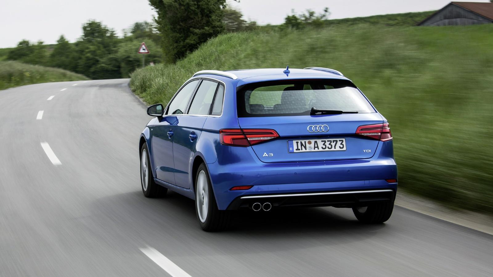 2017 Audi A3 Sportback Review Caradvice