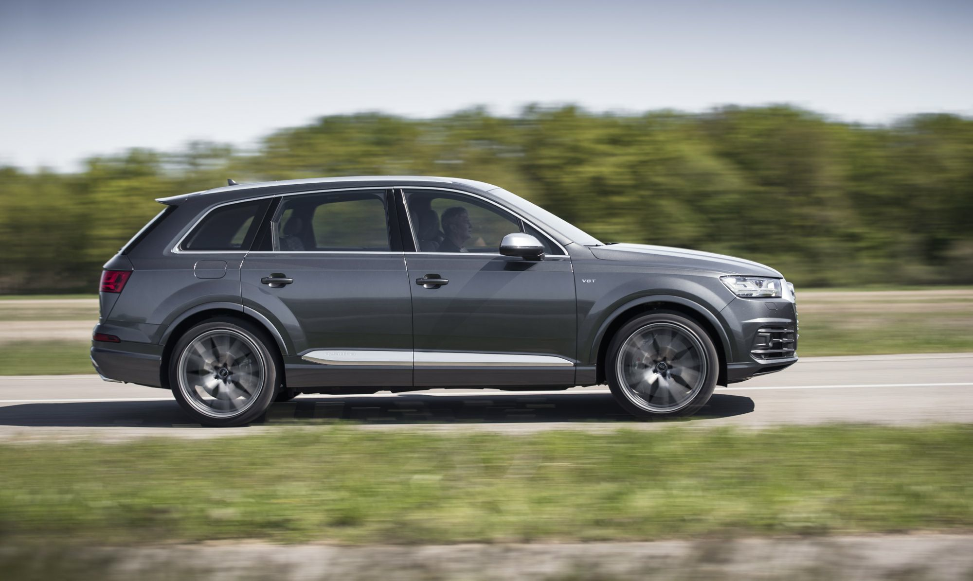 2017 Audi Sq7 Review Caradvice