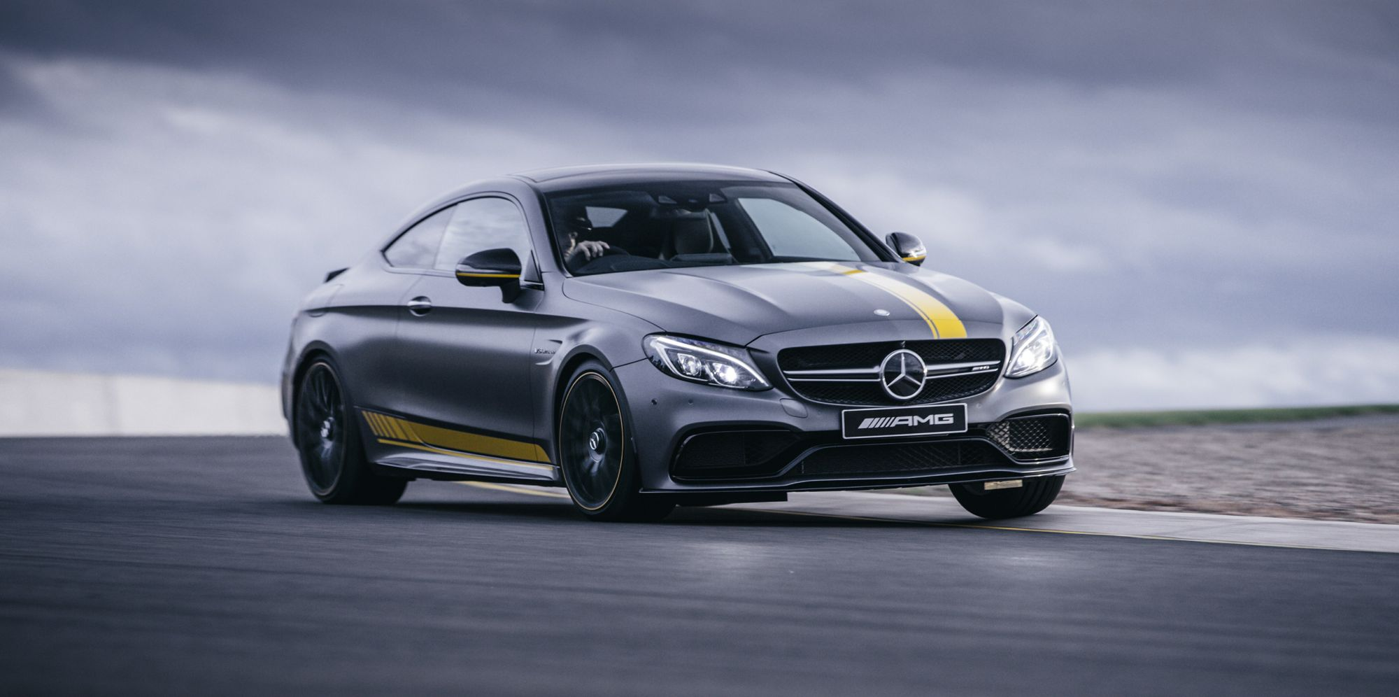 C63 Amg Coupe 2018 >> 2016 Mercedes-AMG C63 S Coupe Review: Track test - photos | CarAdvice