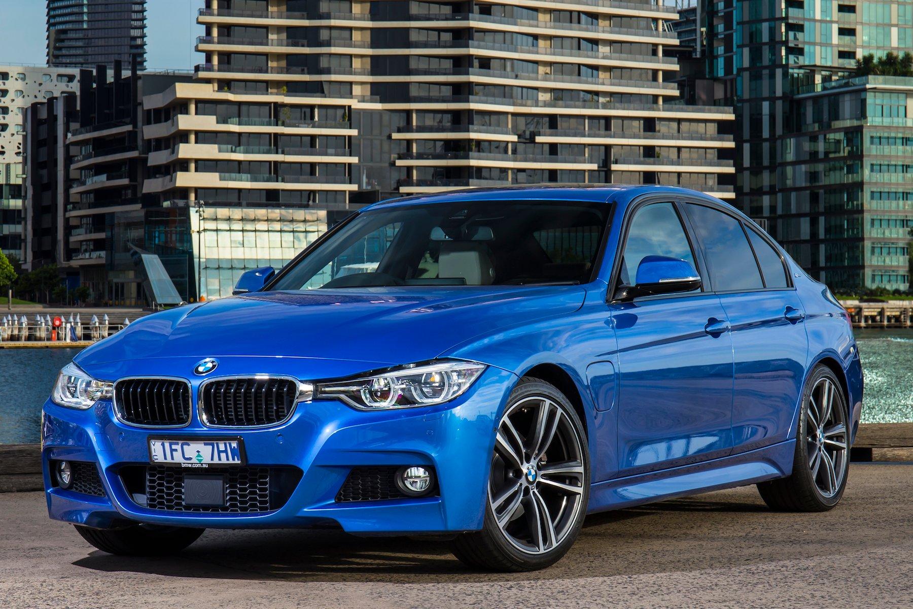 2016 BMW 330e Plug-in Hybrid Review - photos | CarAdvice