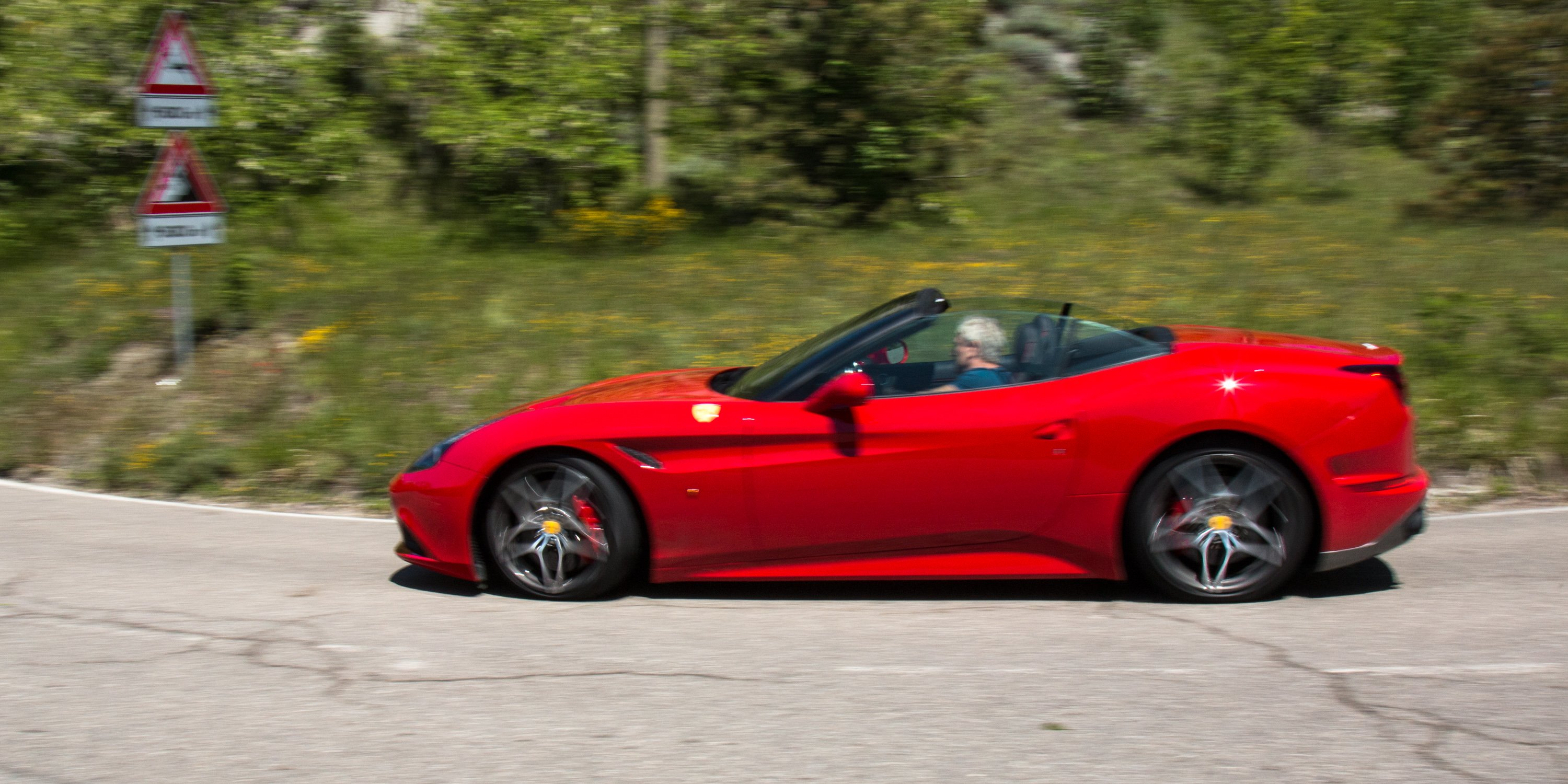 Permalink to Ferrari California T Price