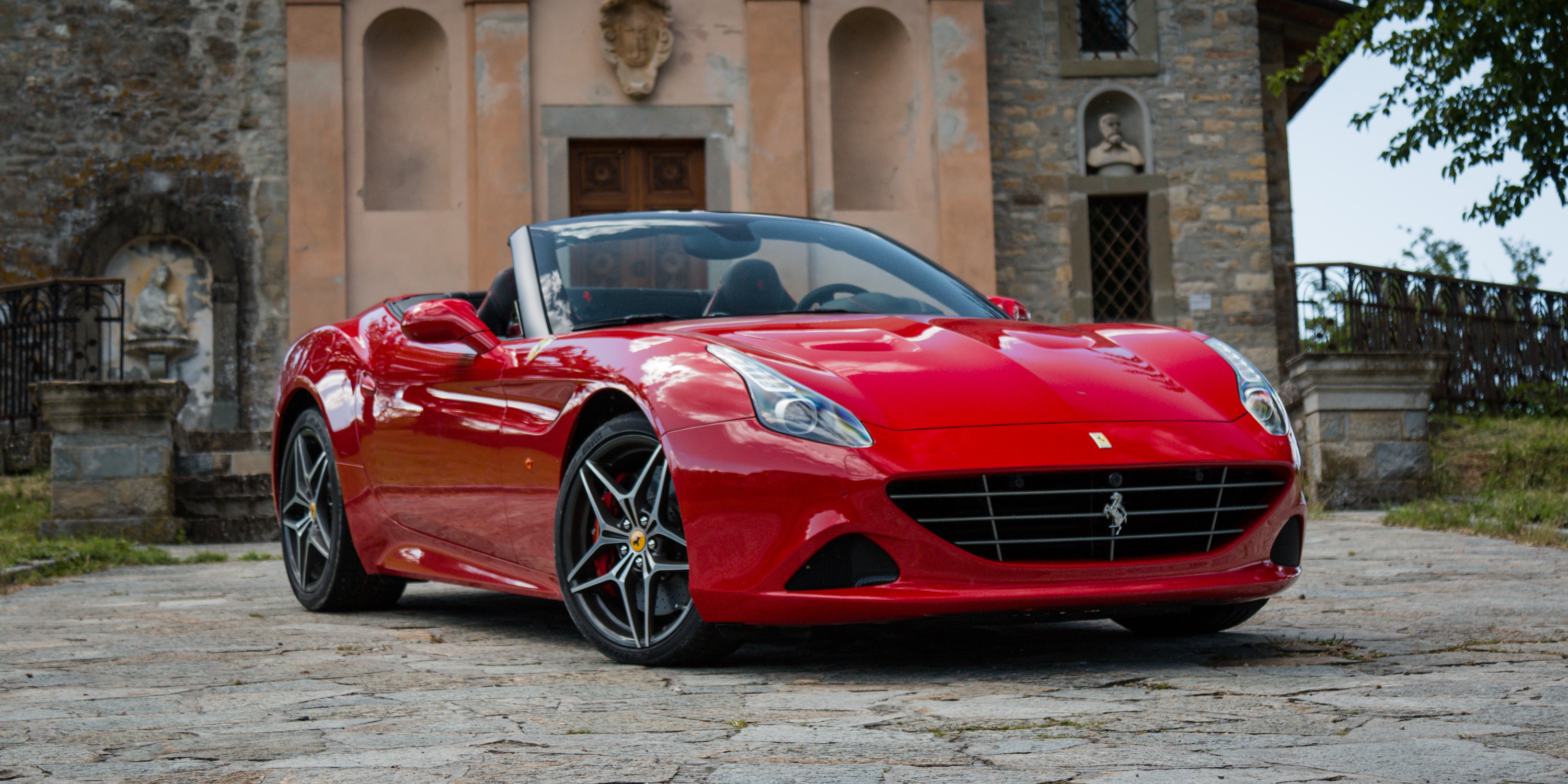 2016 Ferrari California T Handling Speciale Review Photos Caradvice