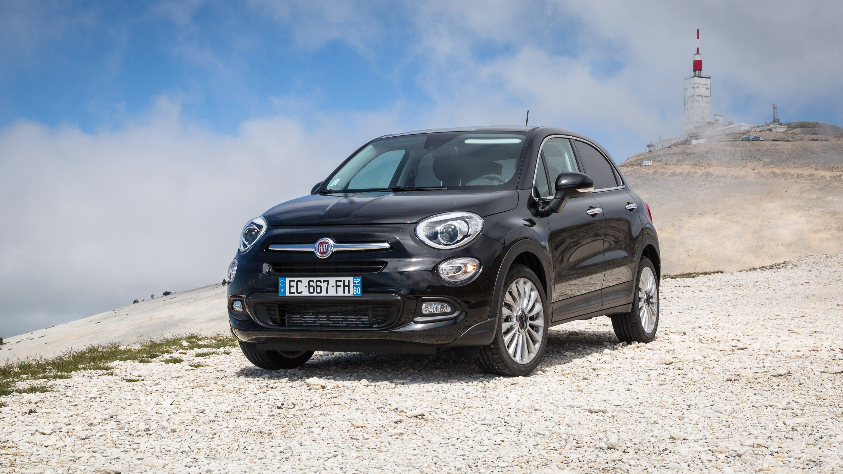2016 fiat 500x lounge 1 3 diesel review caradvice. Black Bedroom Furniture Sets. Home Design Ideas