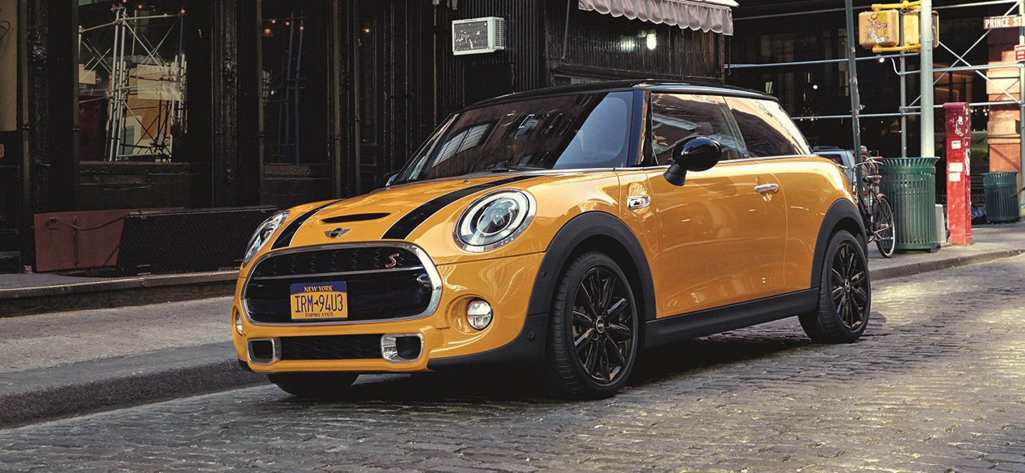 2016 Mini Cooper And Cooper S Hatch Pricing And