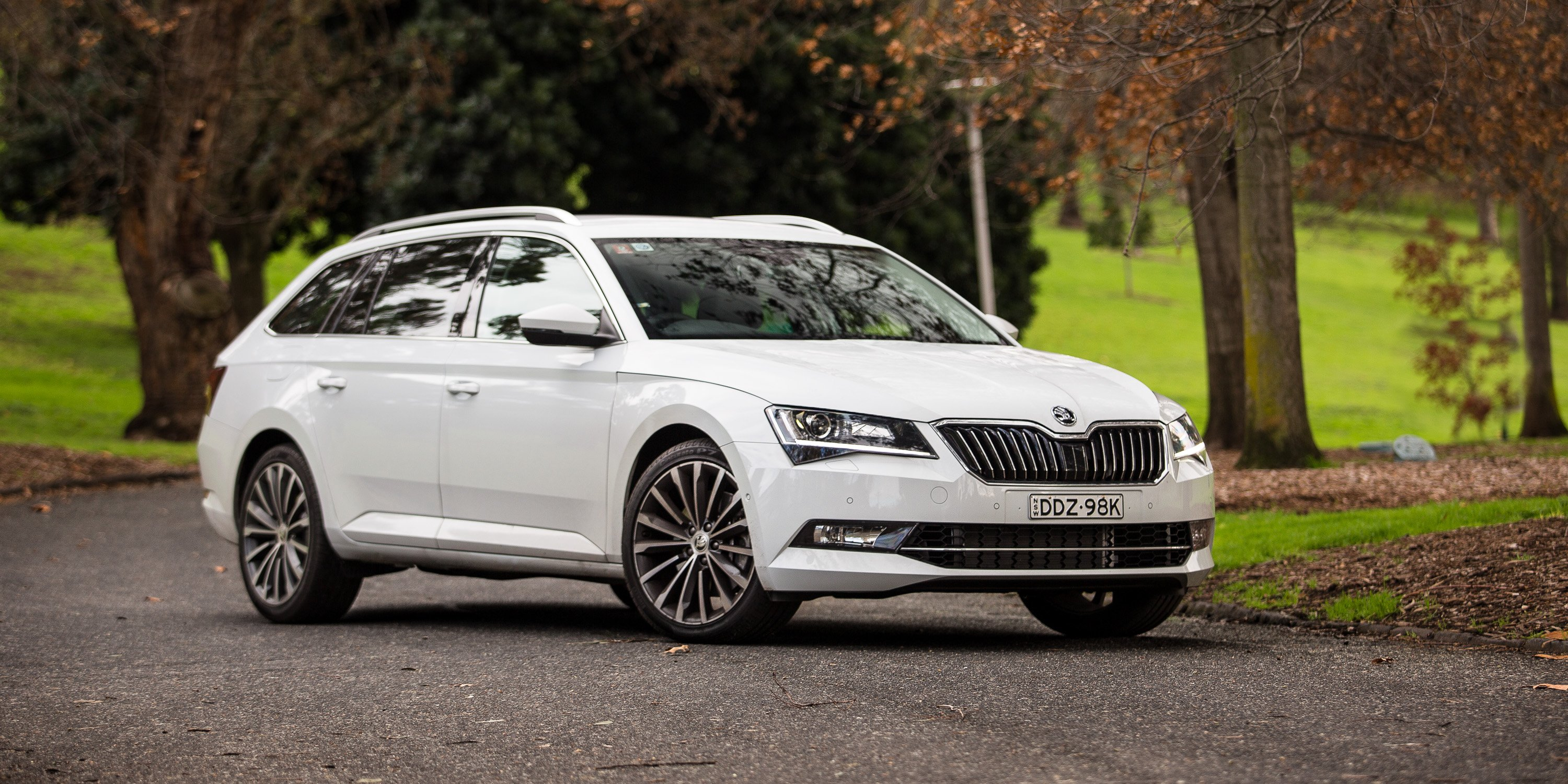 2016 skoda superb 206tsi wagon review long term report one caradvice. Black Bedroom Furniture Sets. Home Design Ideas