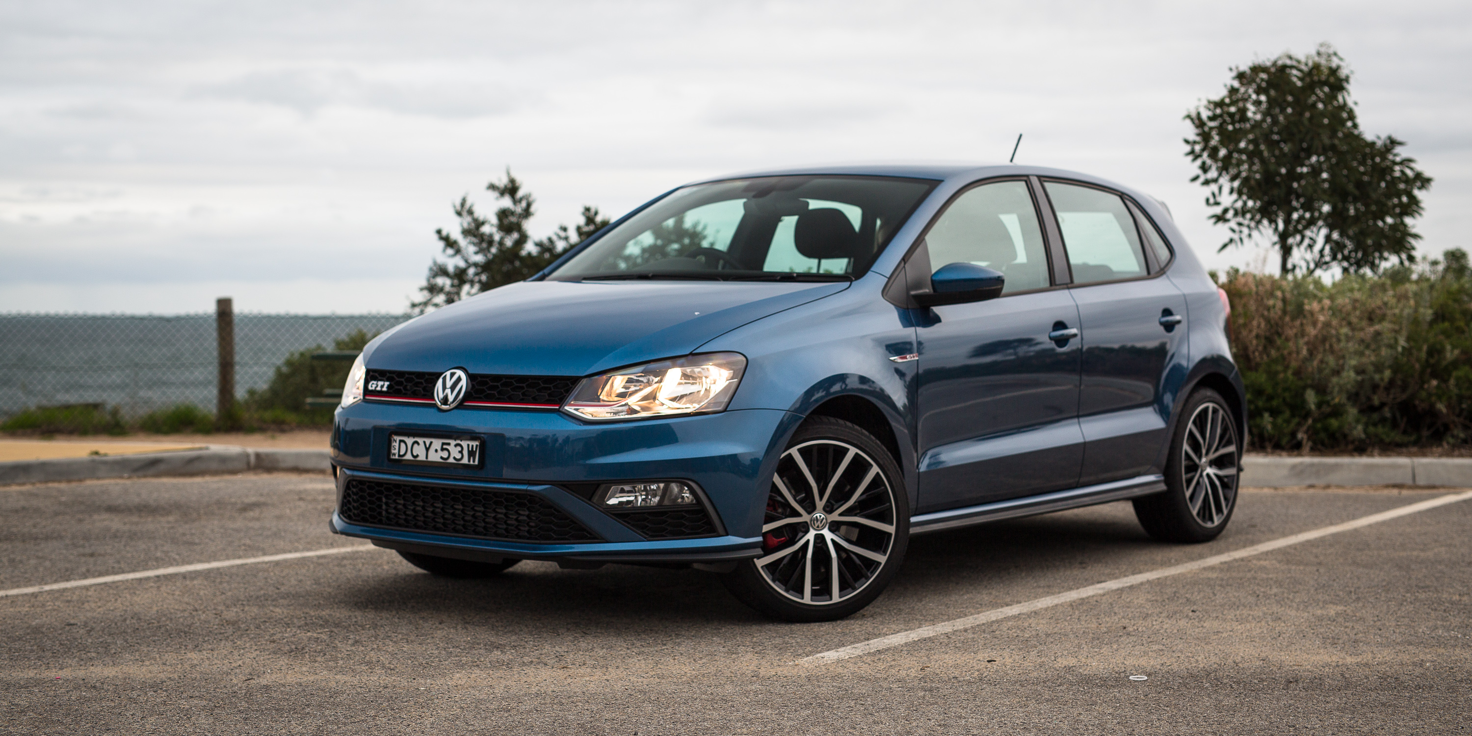 2016 Volkswagen Polo GTI Review | CarAdvice