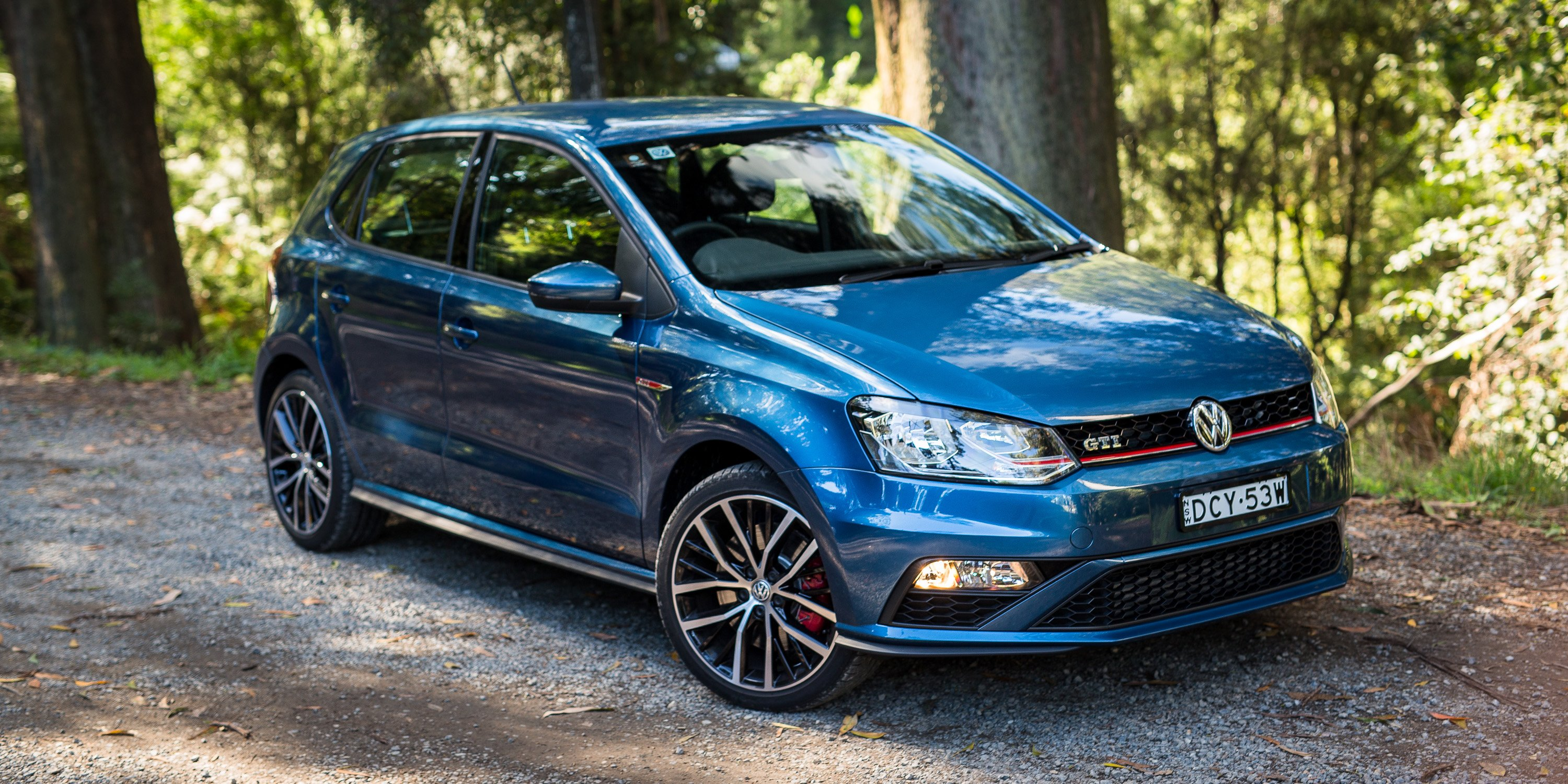 2016 Volkswagen Polo Gti Review Photos Caradvice