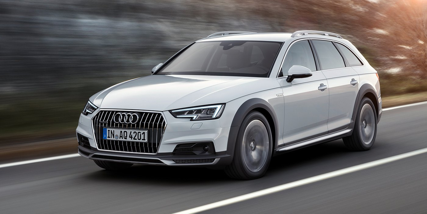 2016 audi a4 allroad review photos caradvice. Black Bedroom Furniture Sets. Home Design Ideas
