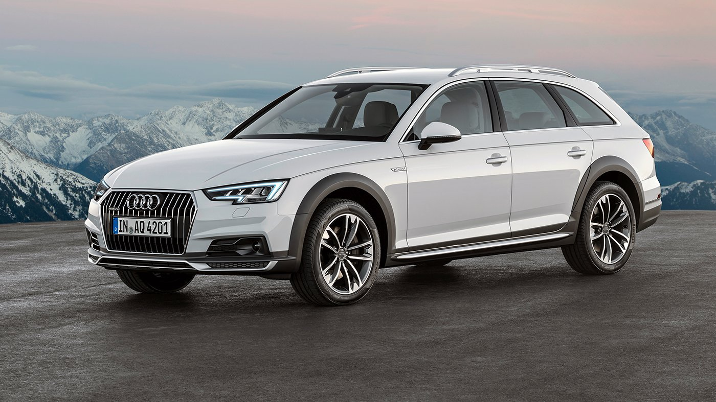 2016 Audi A4 Allroad Review Photos Caradvice