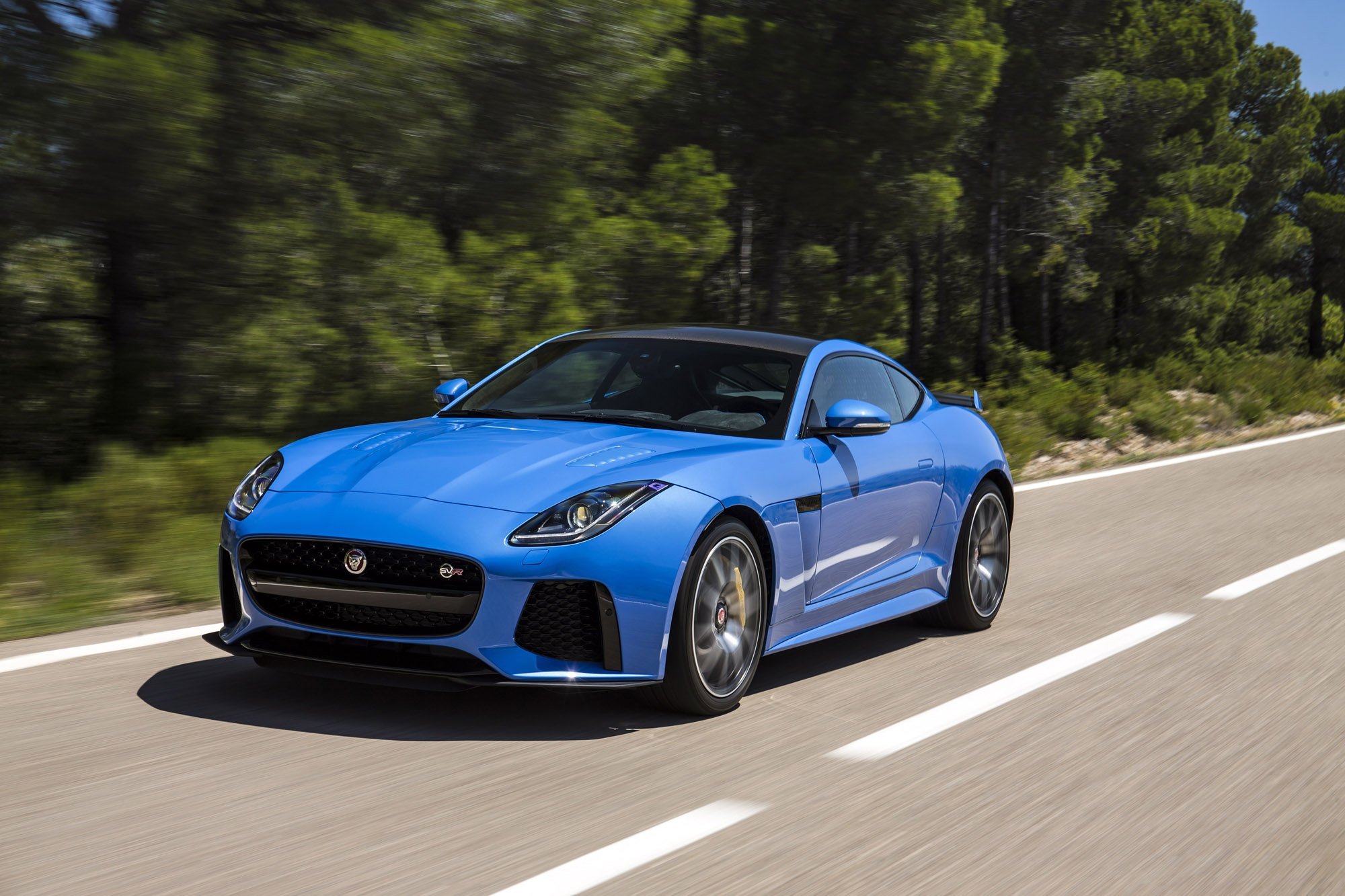 2017 jaguar ftype svr review photos caradvice