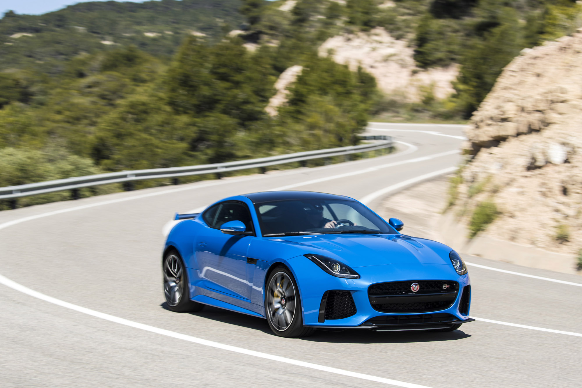 2017 jaguar f type svr review photos caradvice. Black Bedroom Furniture Sets. Home Design Ideas